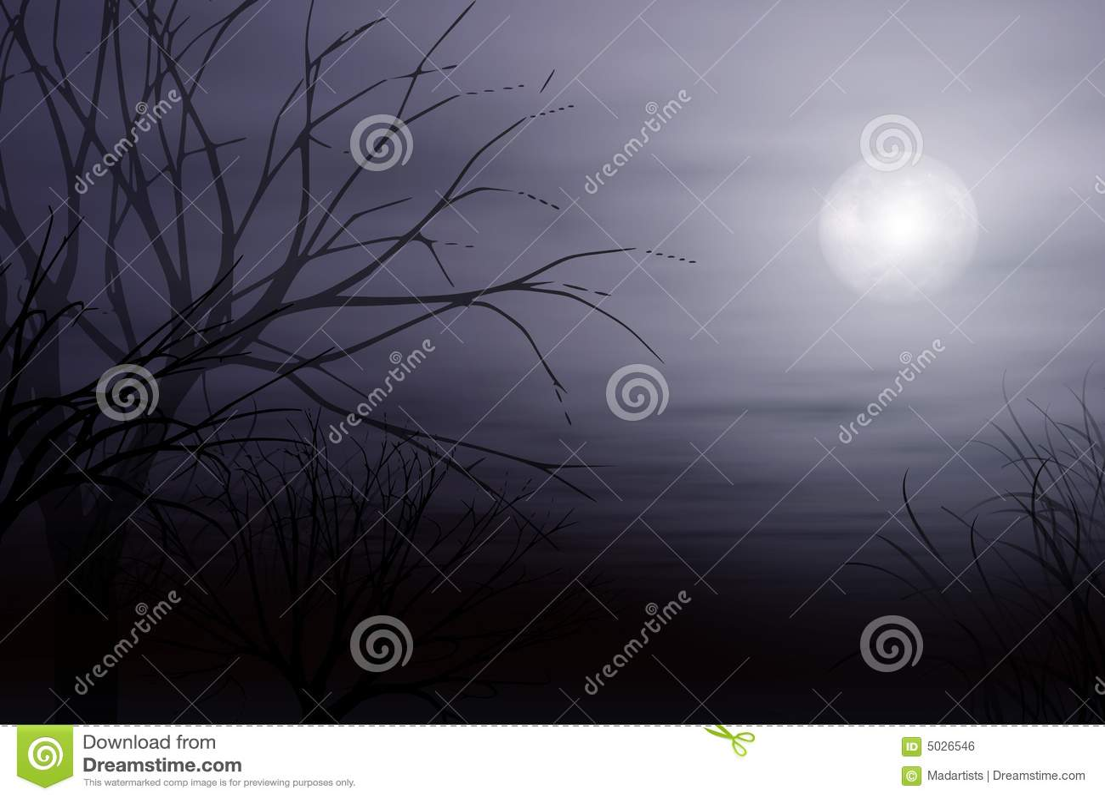 δέντρο σεληνόφωτου υδρ&omicro