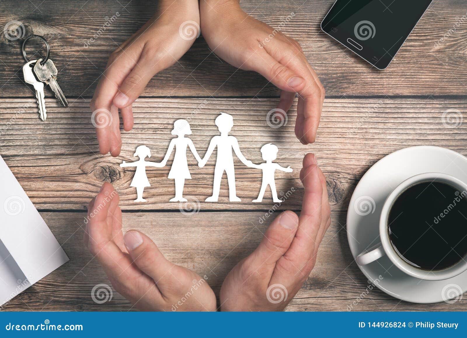 Φροντίδα για την οικογένειά σας