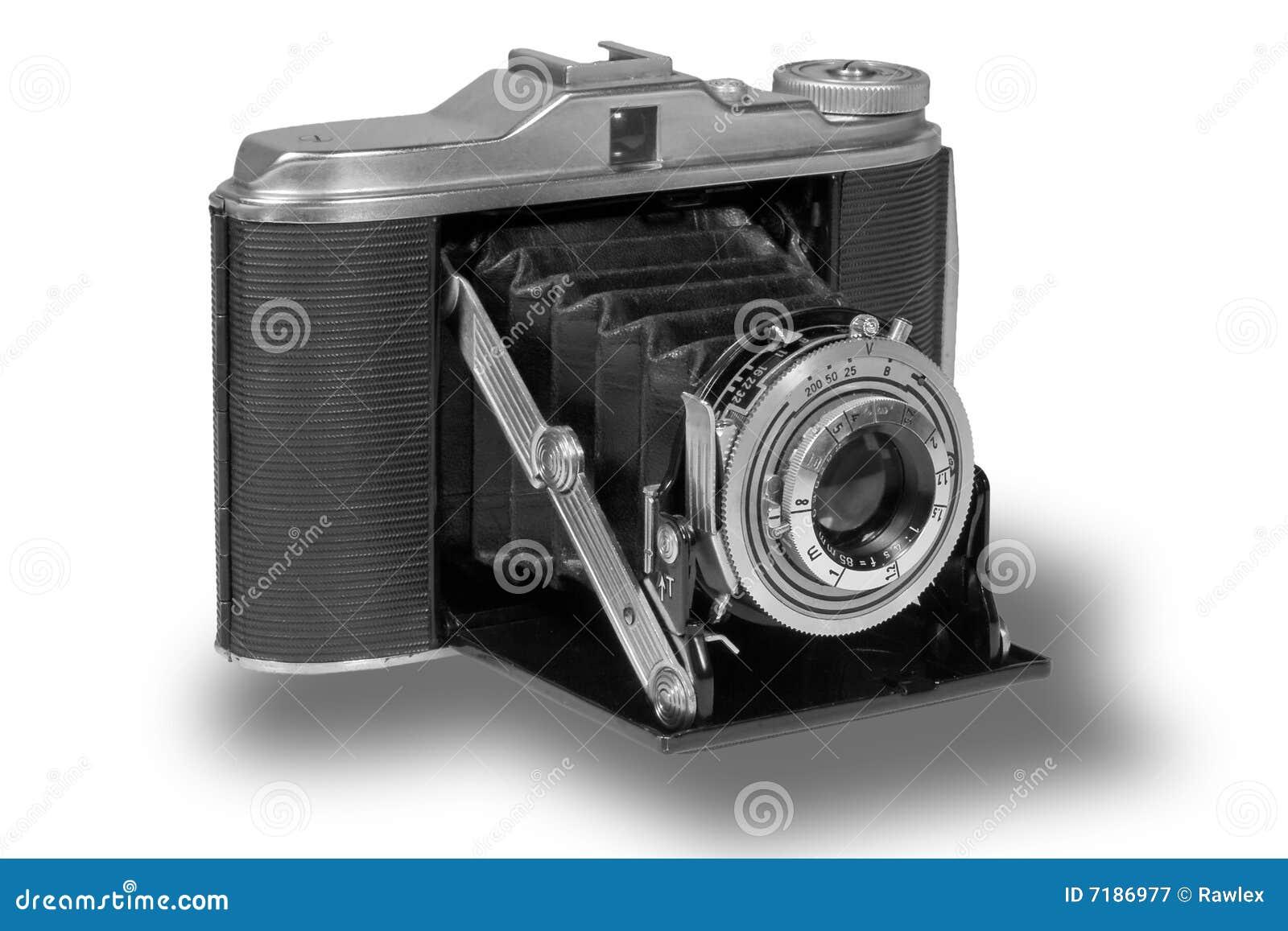 δίπλωμα φωτογραφικών μηχανών παλαιό