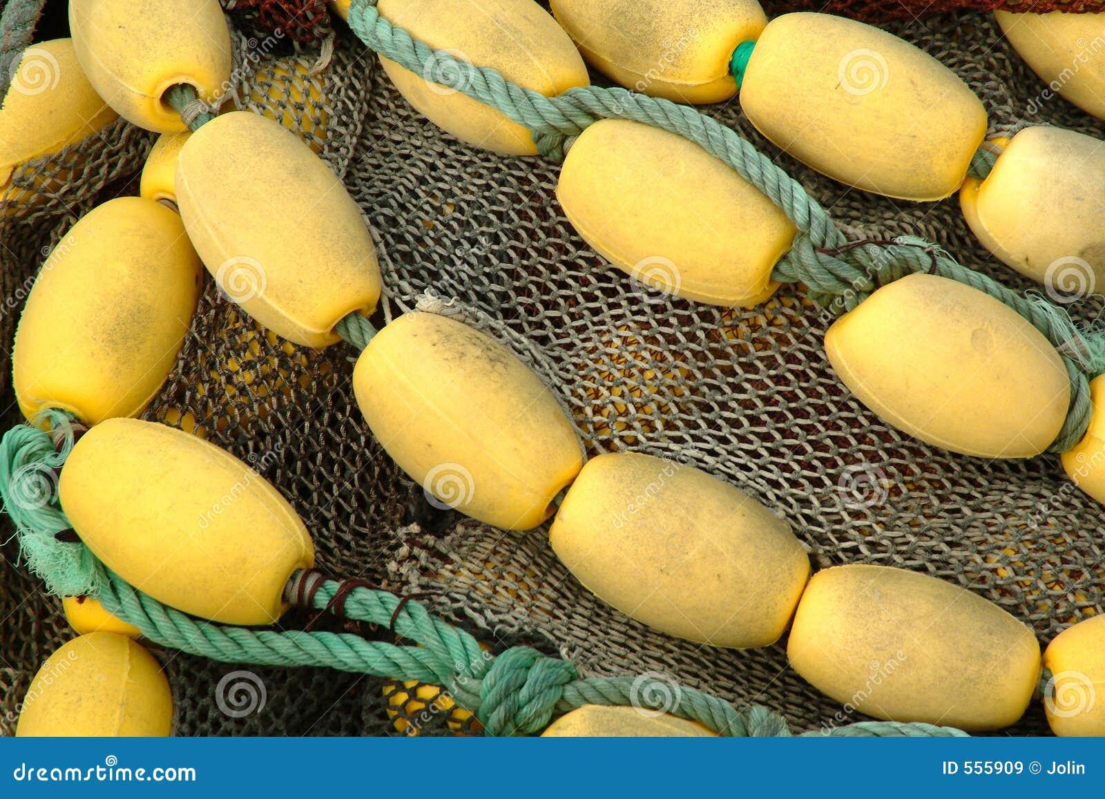 δίχτυα ψαριών
