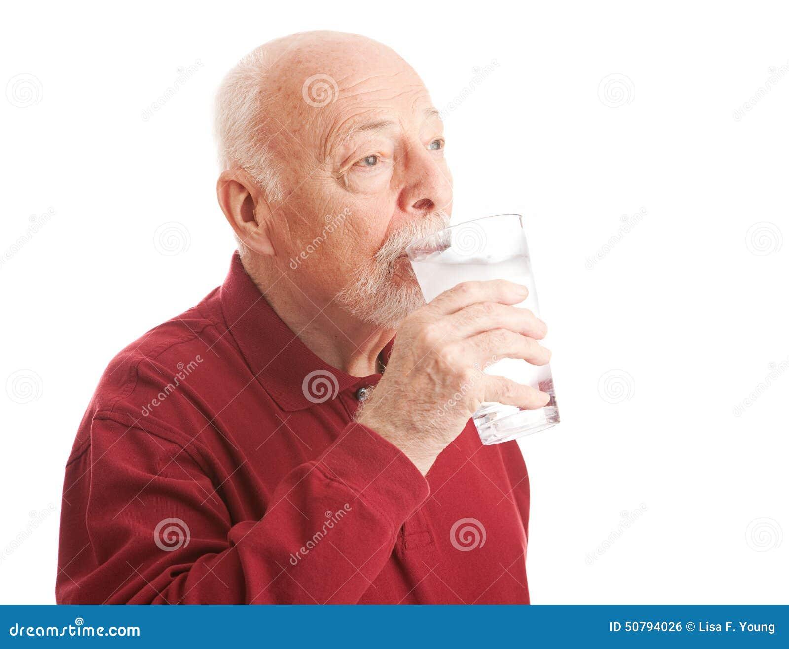 Δίψα που αποσβήνει το φιλτραρισμένο νερό