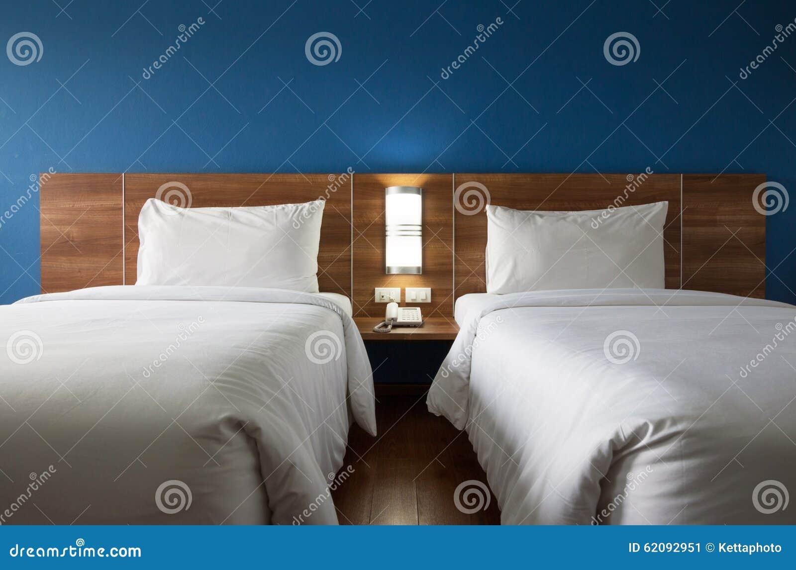 Δίδυμο κρεβάτι