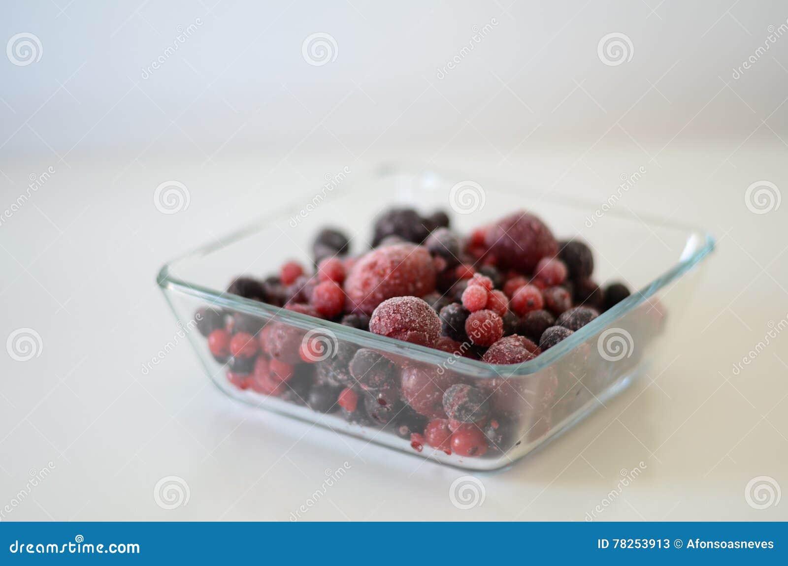 Δασικά φρούτα