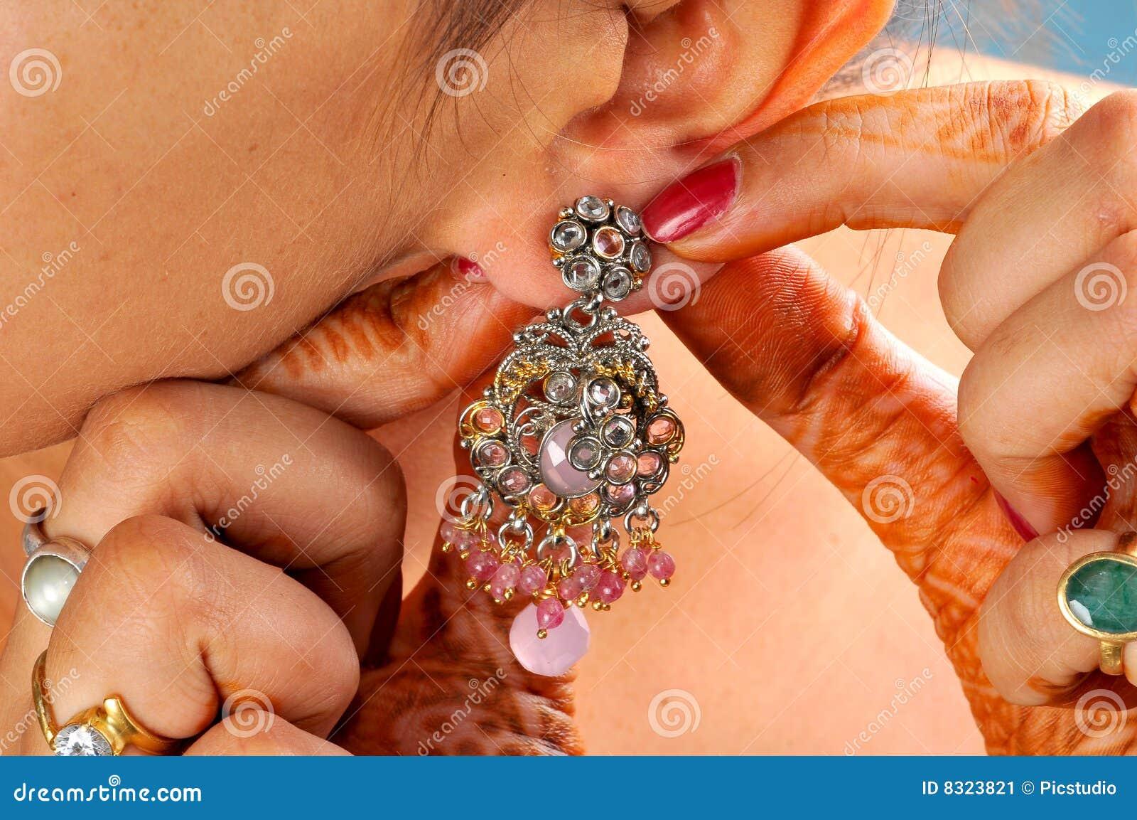 δαχτυλίδι αυτιών