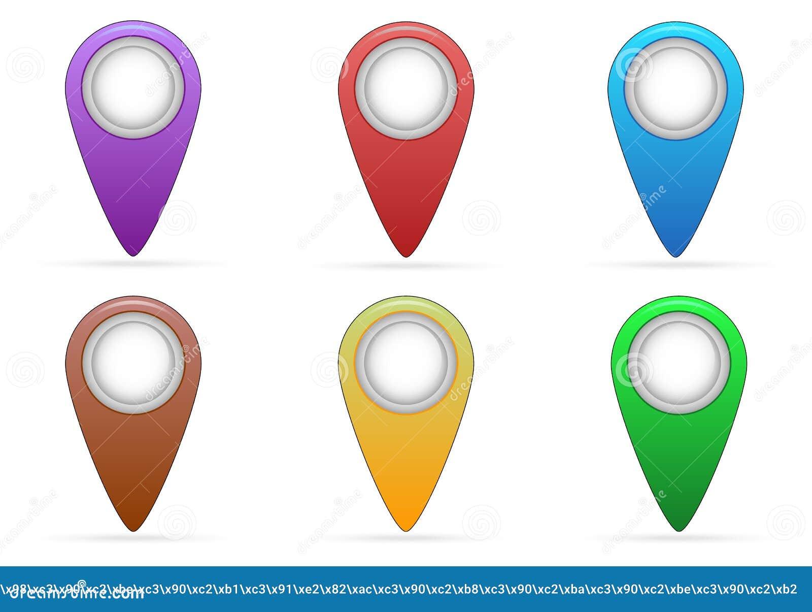 Δείκτης του χάρτη