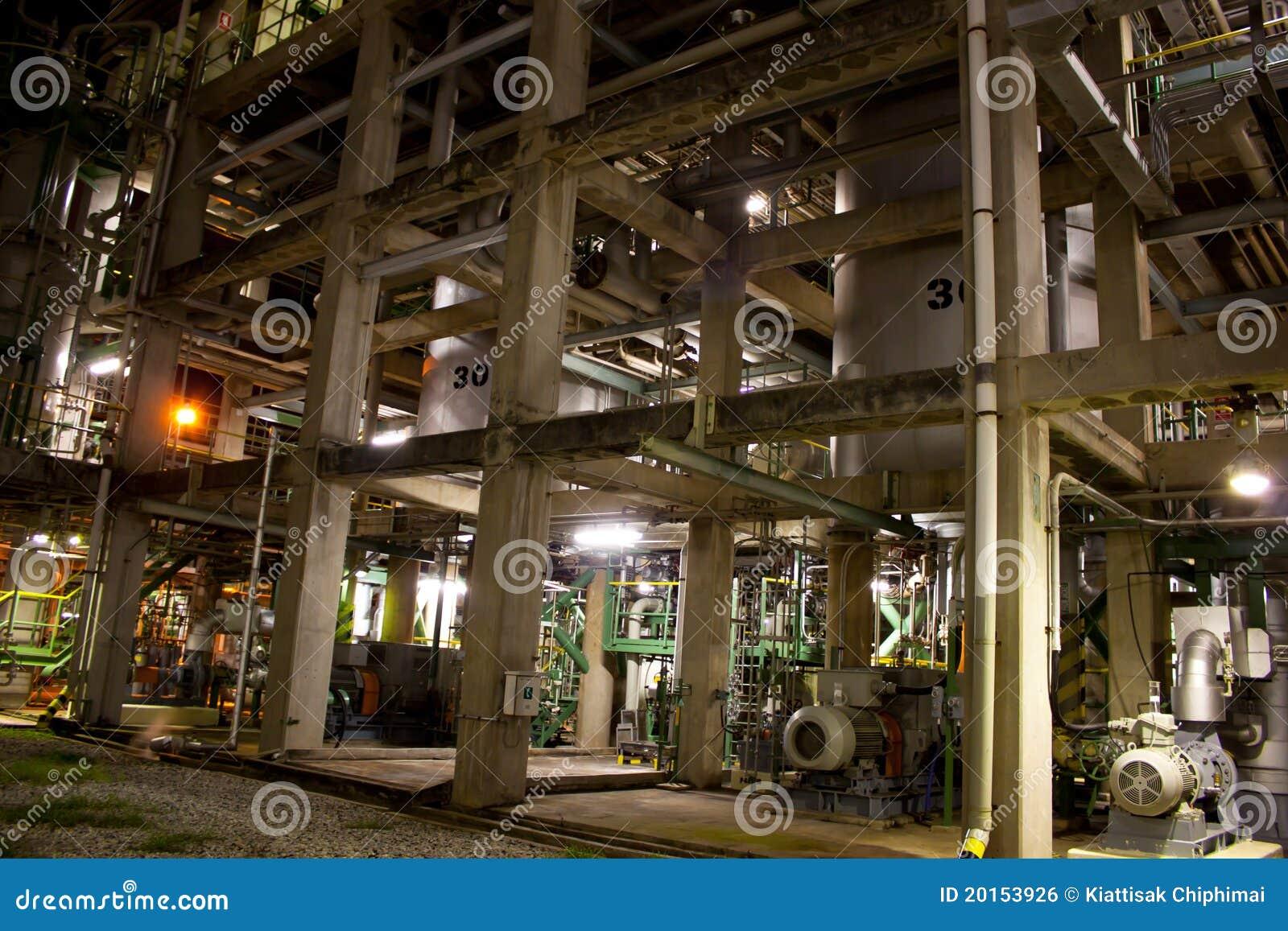 δεξαμενή αντιδραστήρων ερ