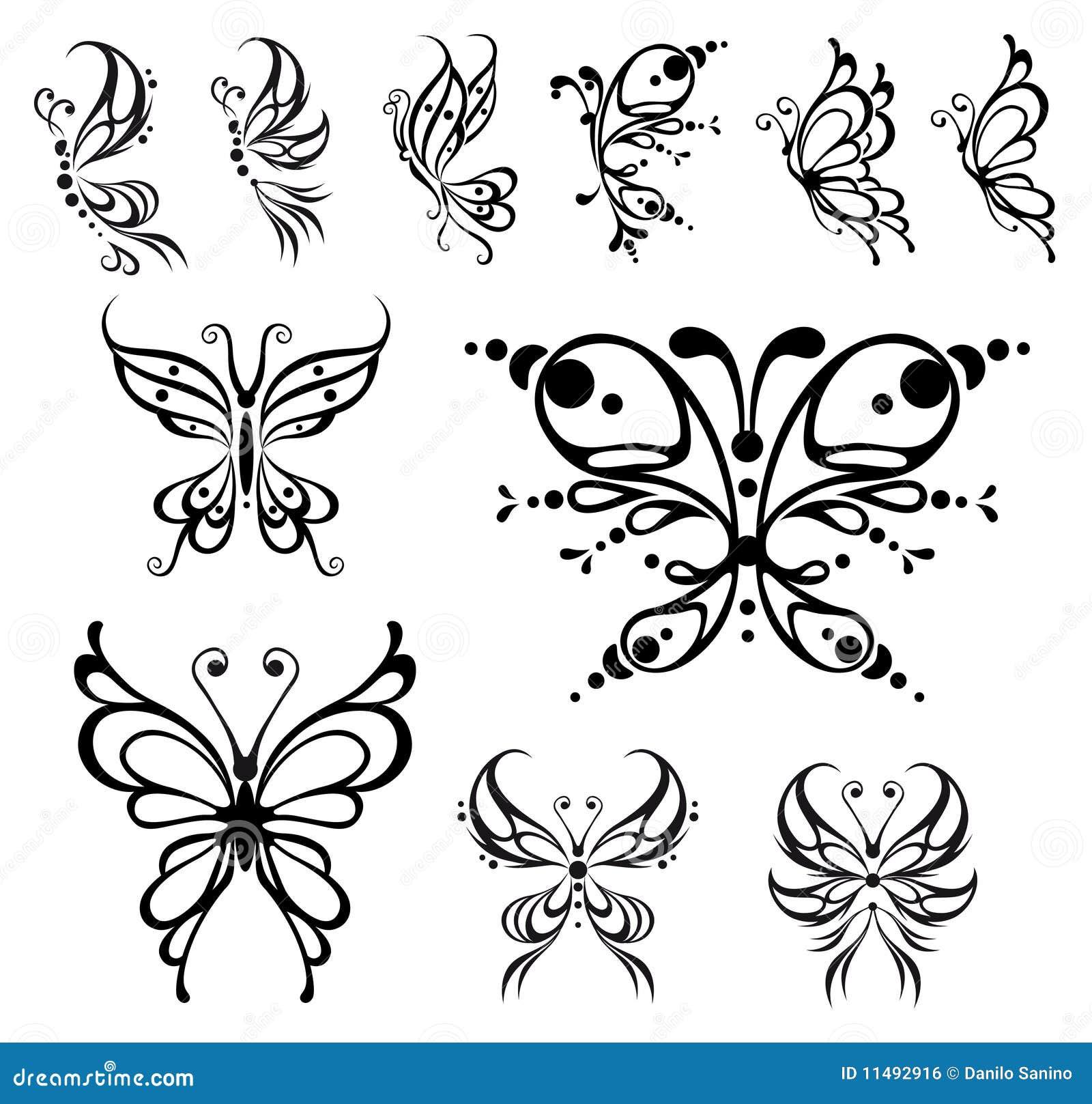 δερματοστιξία πεταλούδ&o