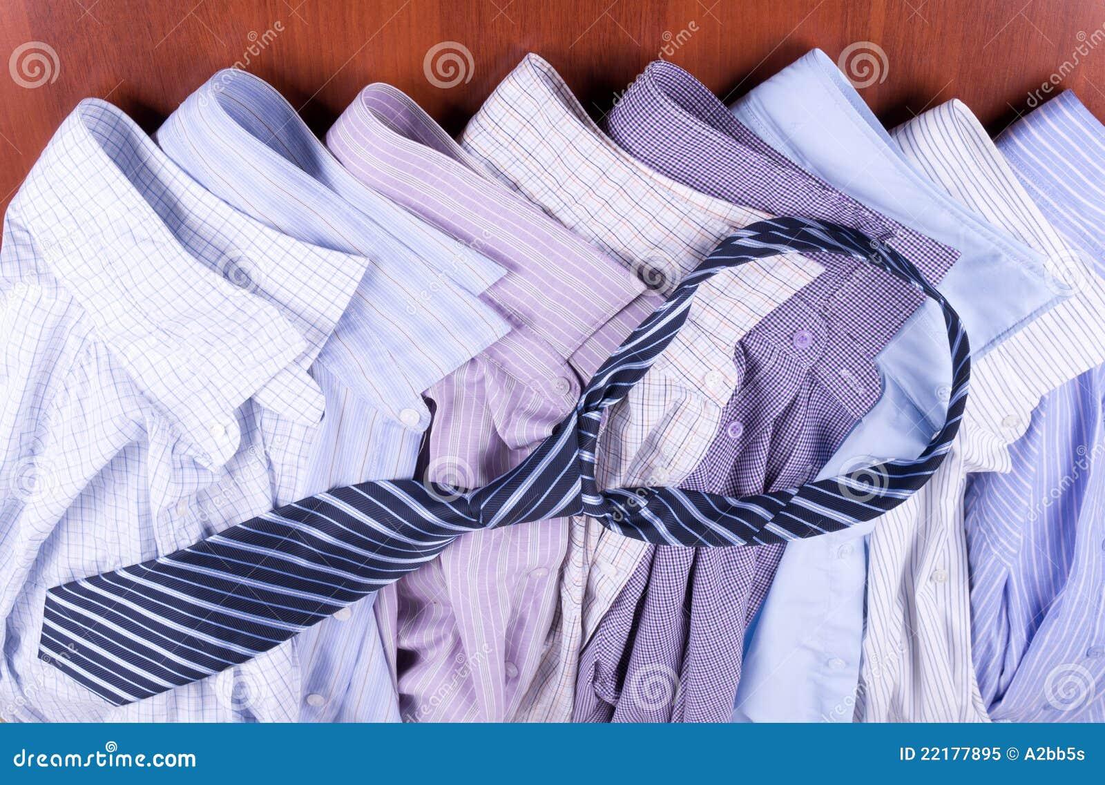 δεσμός πουκάμισων