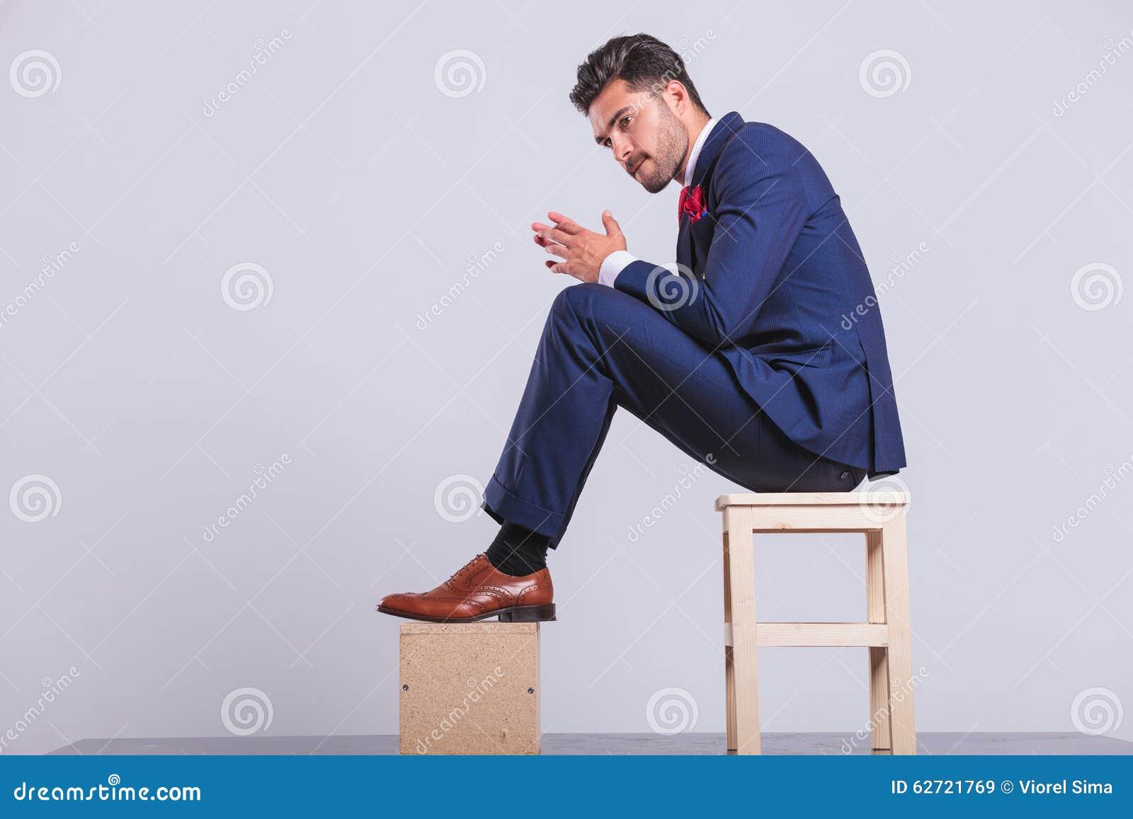 Δευτερεύον πορτρέτο της συνεδρίασης επιχειρησιακών ατόμων στο στούντιο