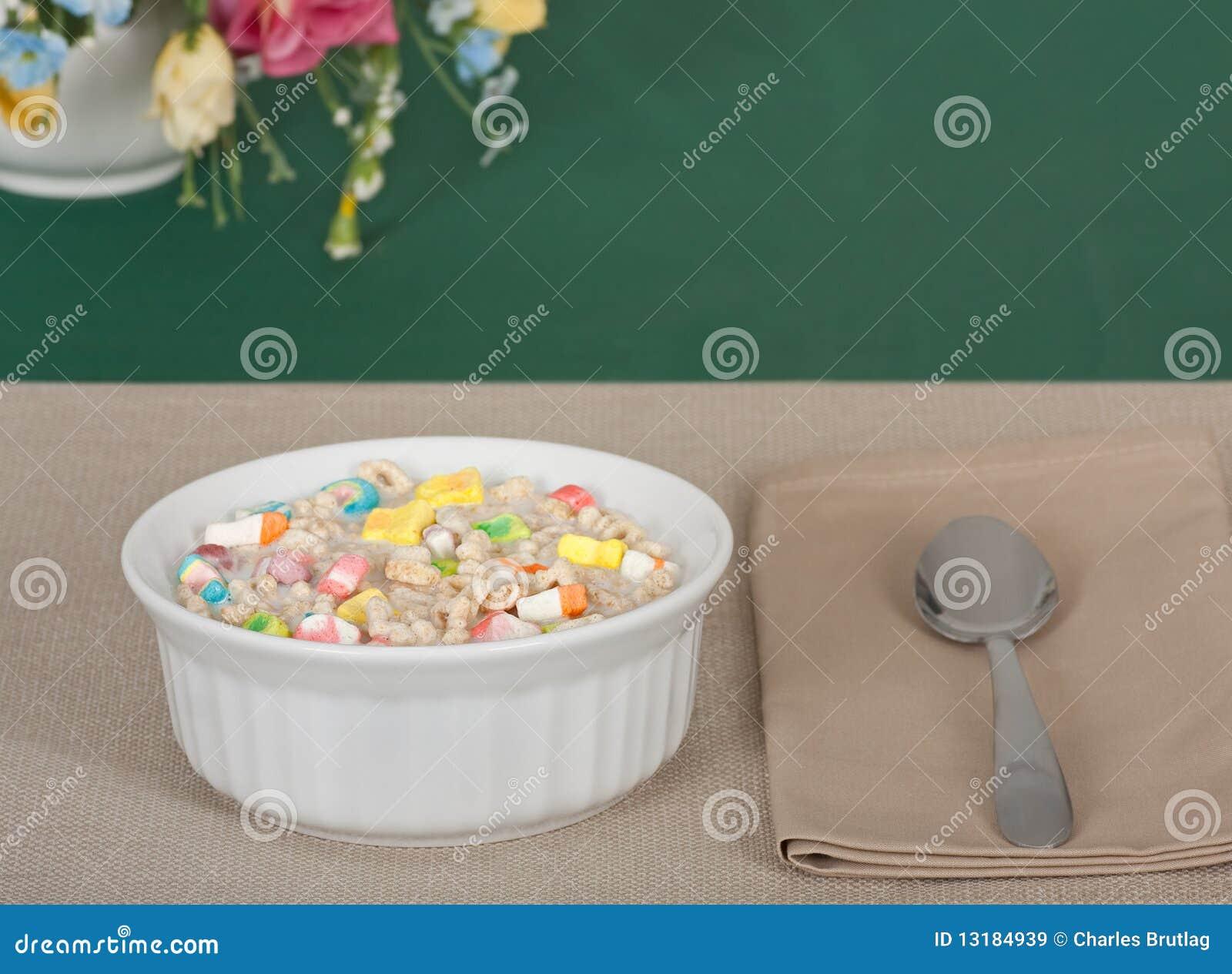 δημητριακά κύπελλων
