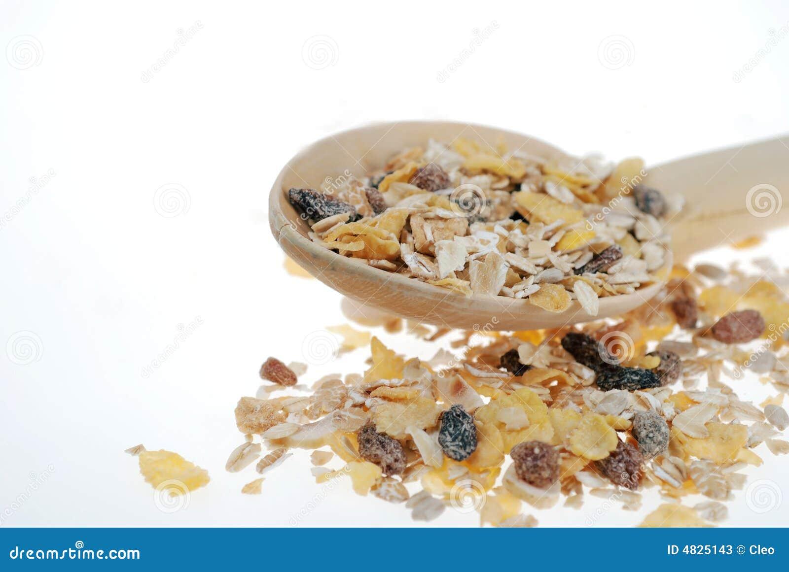 δημητριακά προγευμάτων