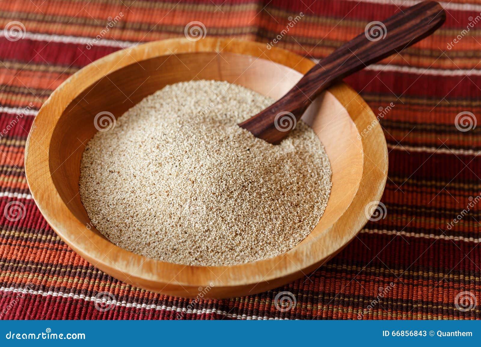 Δημητριακά Teff