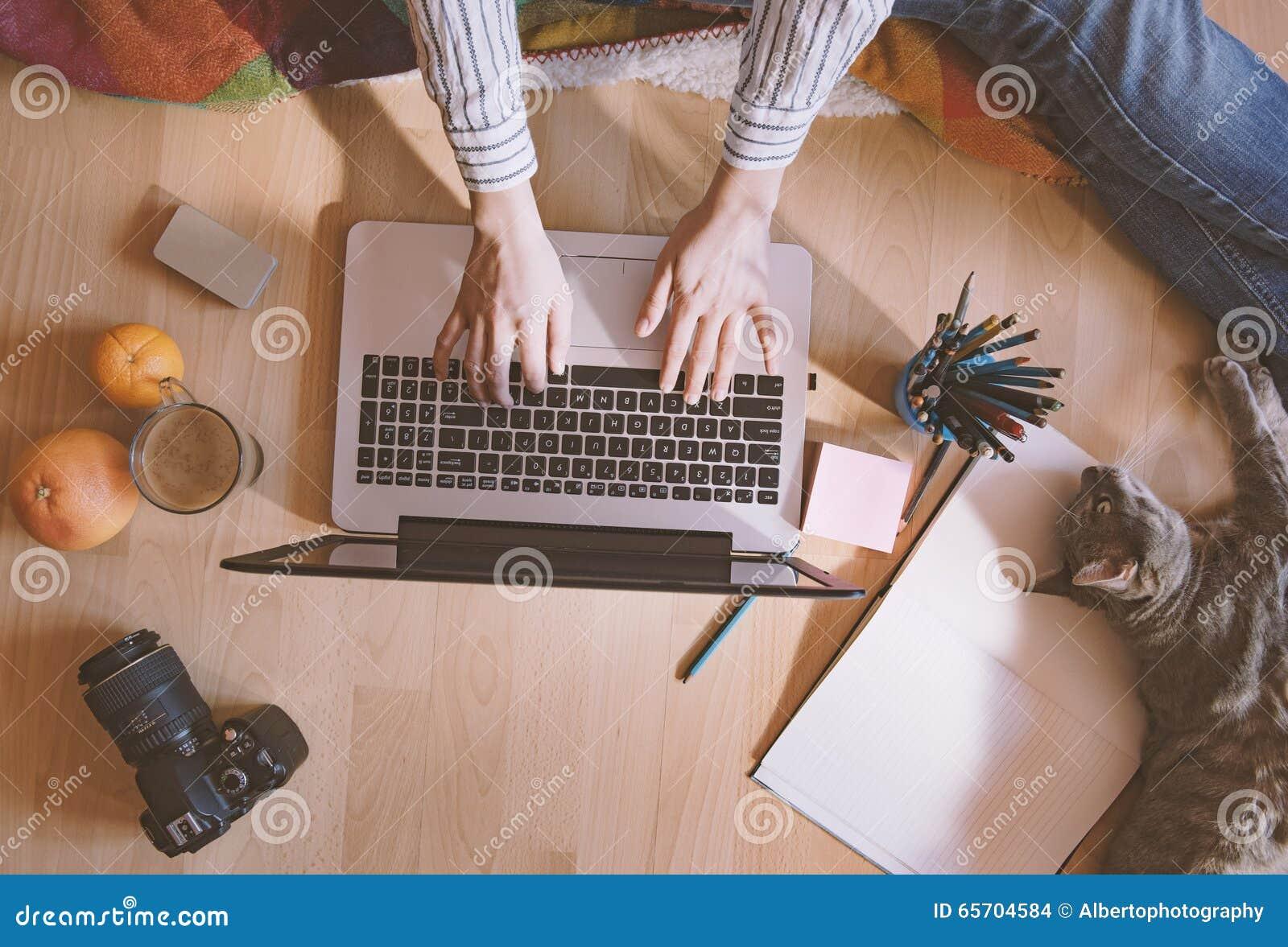 Δημιουργικός χώρος εργασίας