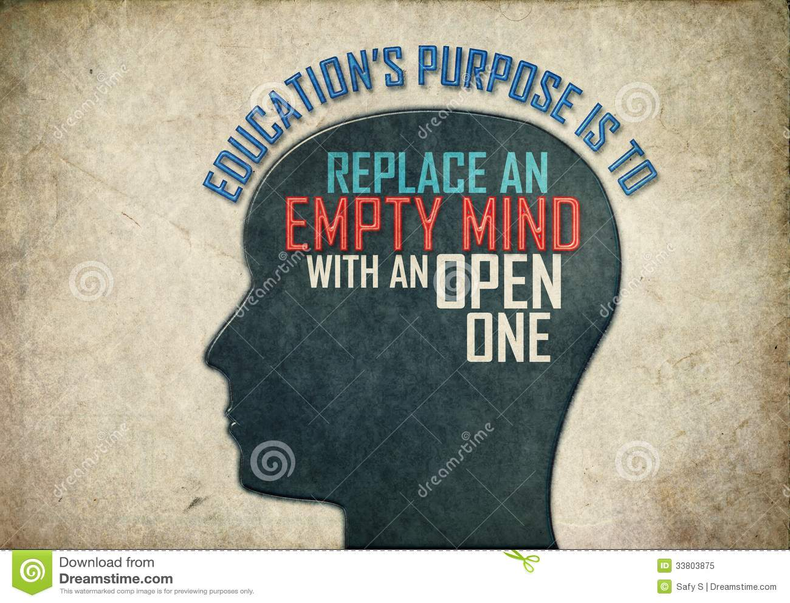 Δημιουργικό μυαλό εκπαίδευσης