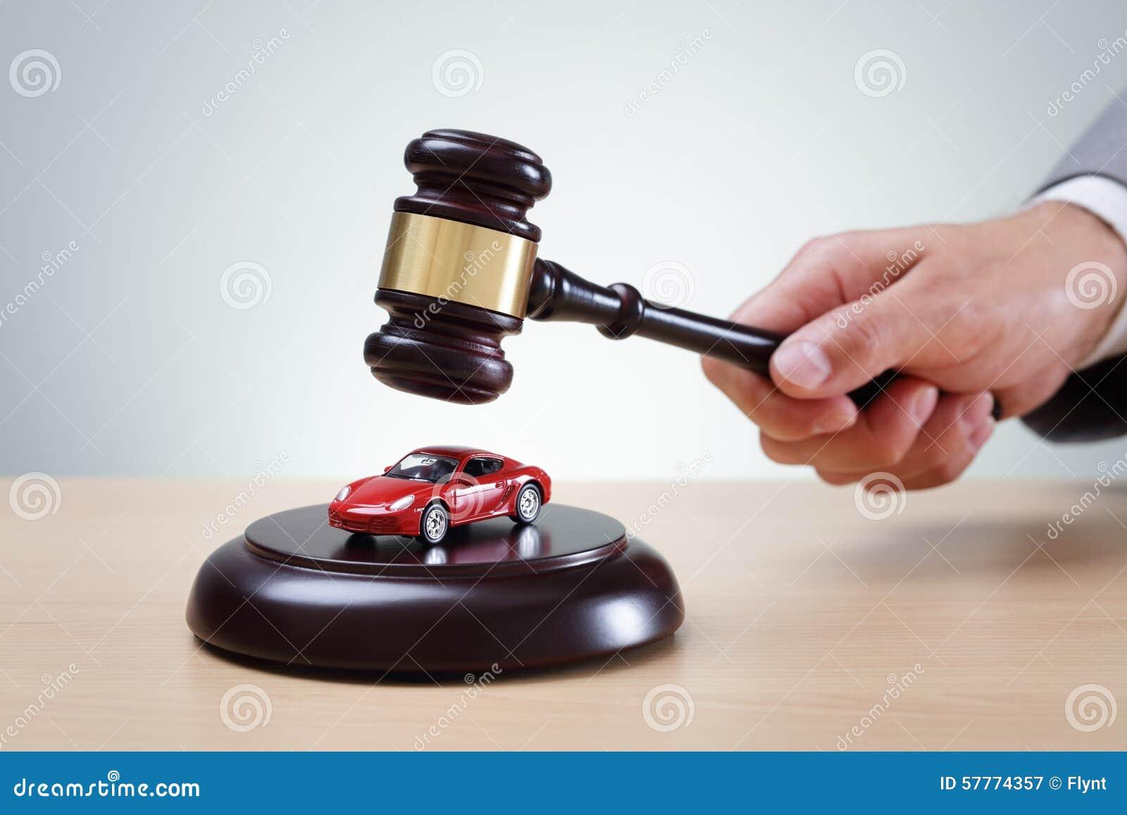 Δημοπρασία αυτοκινήτων