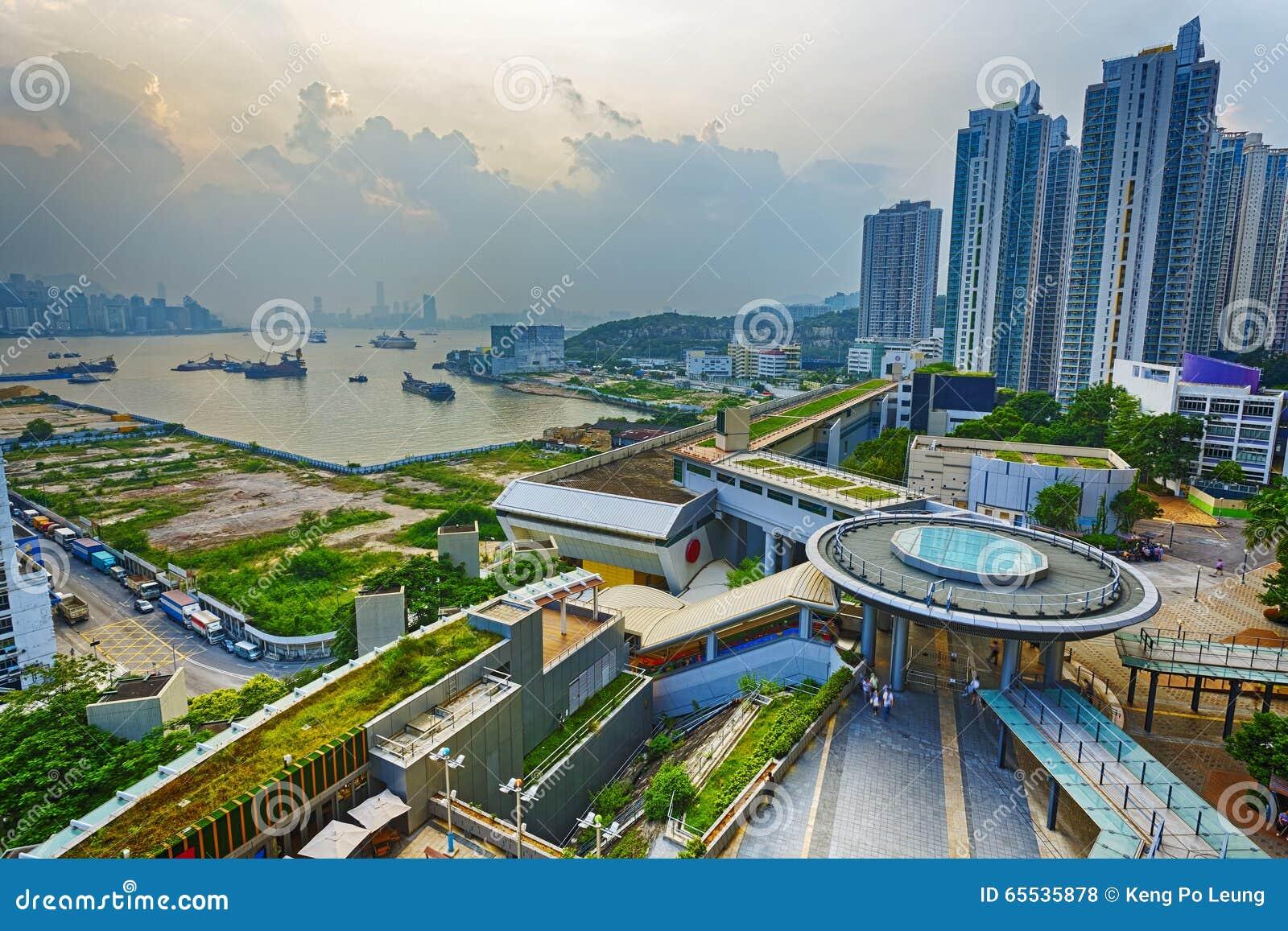Δημόσιο κτήμα της Hong Hong