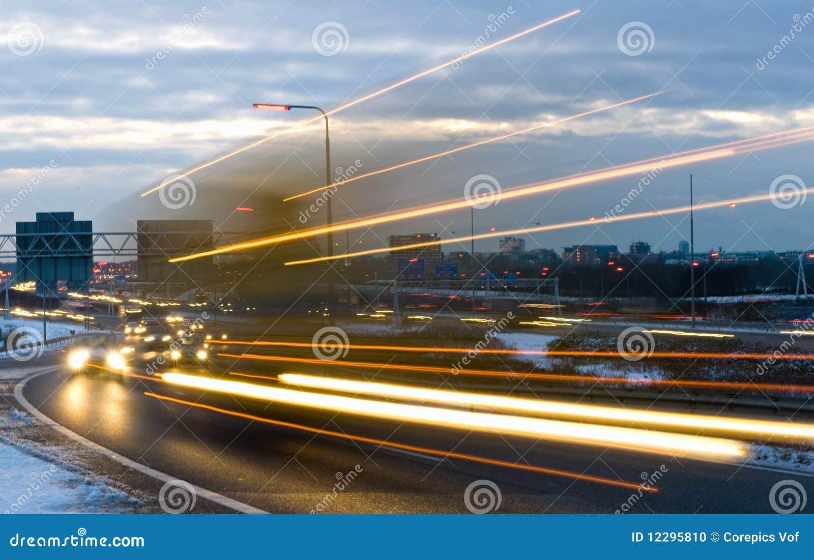 Διάβαση του truck