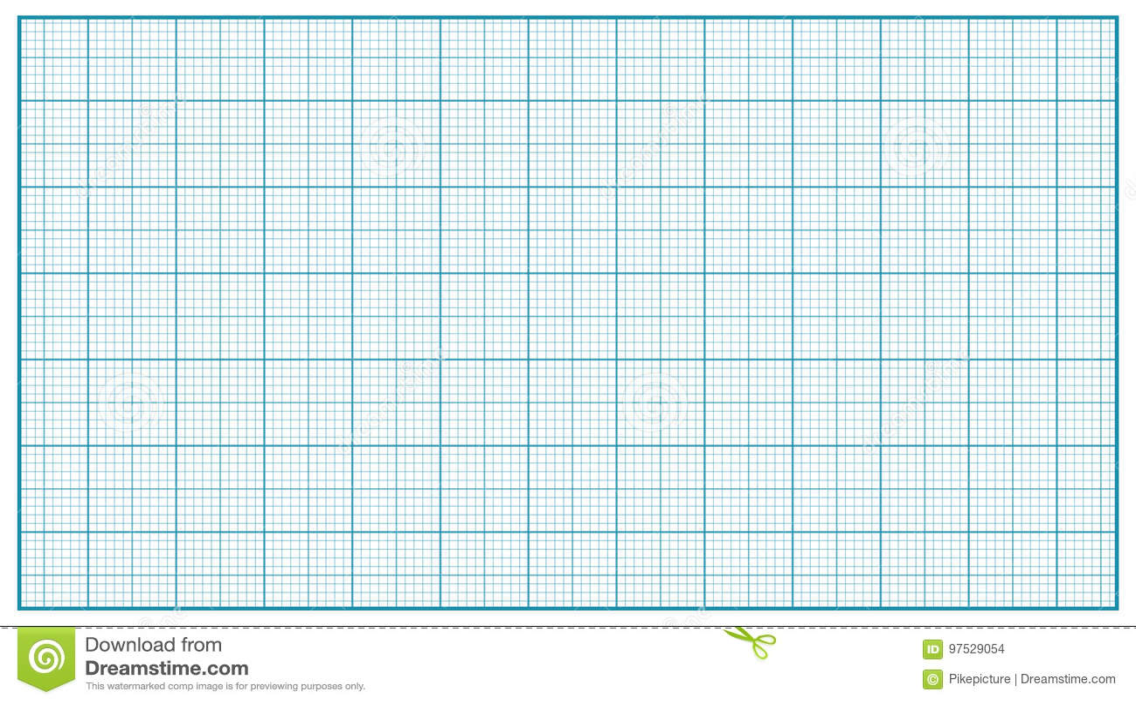 Διάνυσμα εγγράφου χιλιοστόμετρου βακκινίων Δίνοντας με γραφική παράσταση το έγγραφο για την εκπαίδευση, που σύρει τα προγράμματα