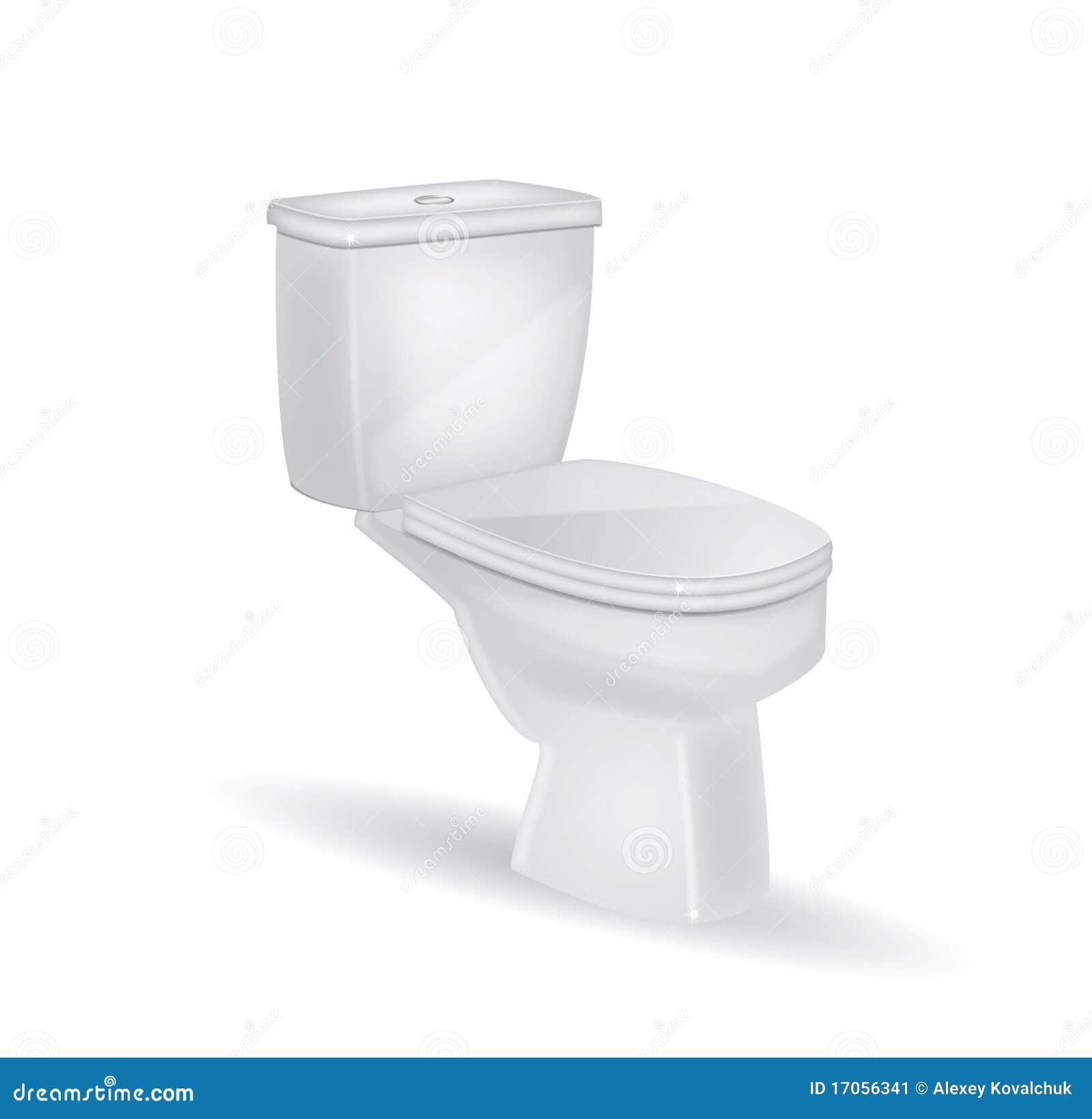 διάνυσμα τουαλετών
