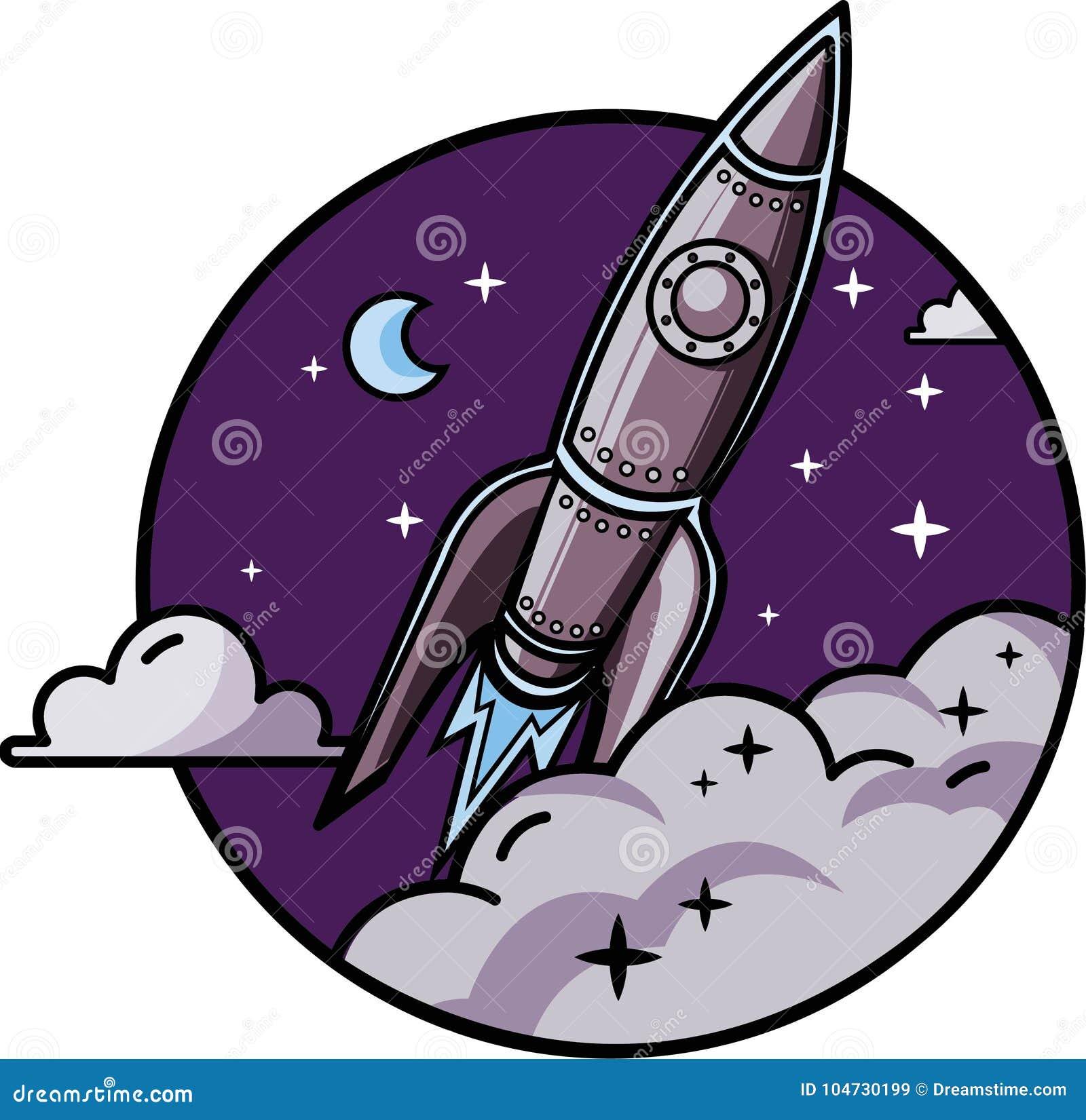διάστημα πυραύλων