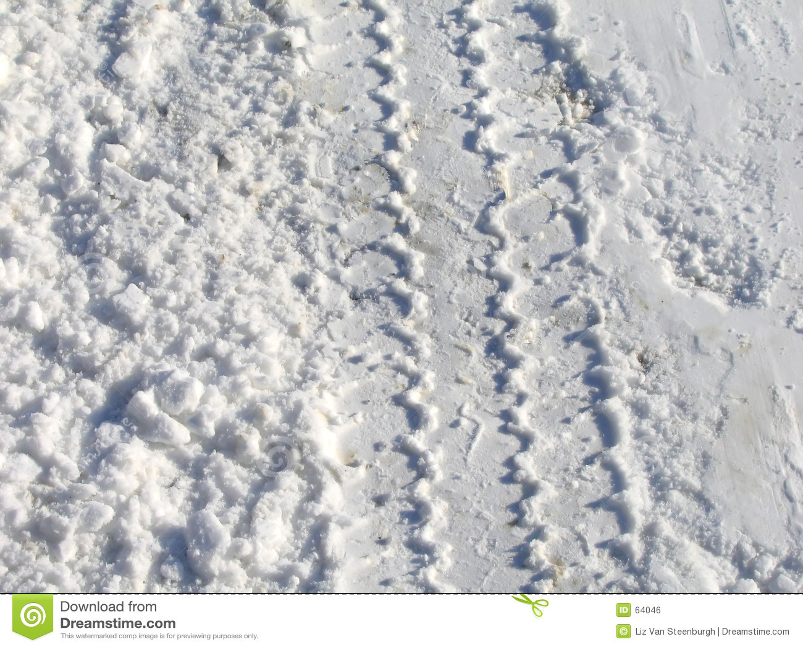 διαδρομές χιονιού