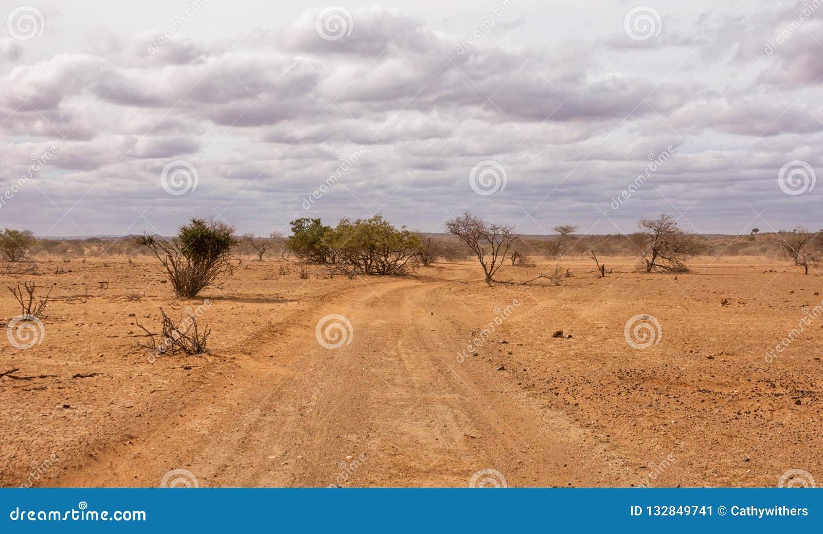 Διαδρομή ρύπου Limpopo