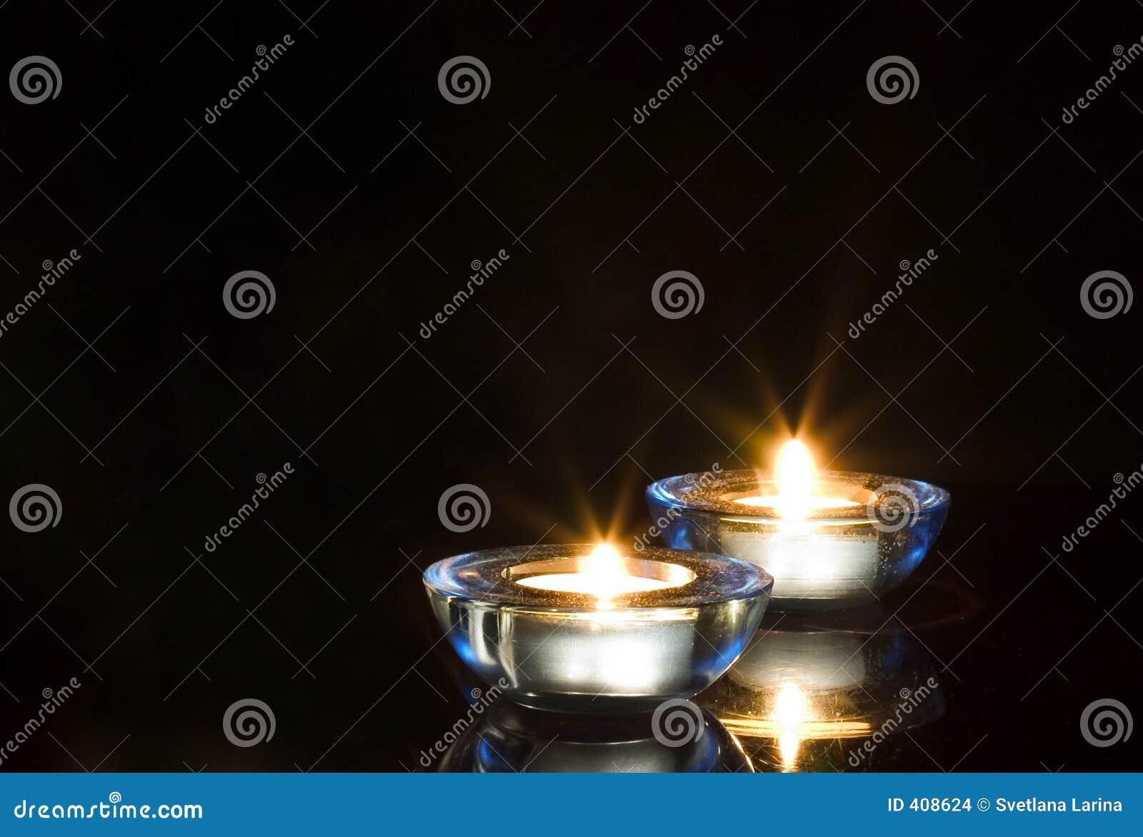 διακοπές κεριών