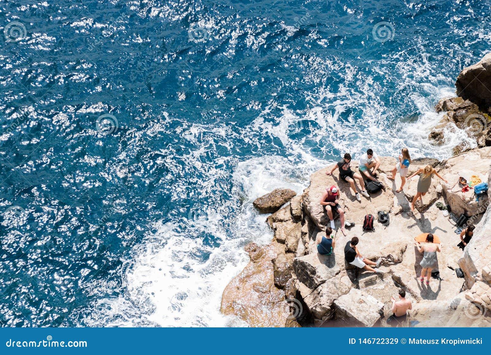 Διακοπές στην Κροατία