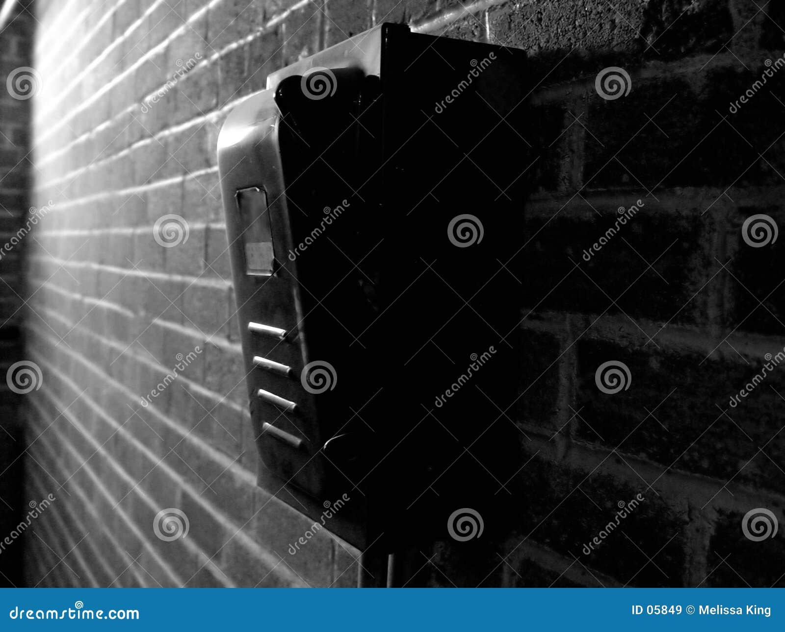 διακόπτης ισχύος κιβωτίω&nu