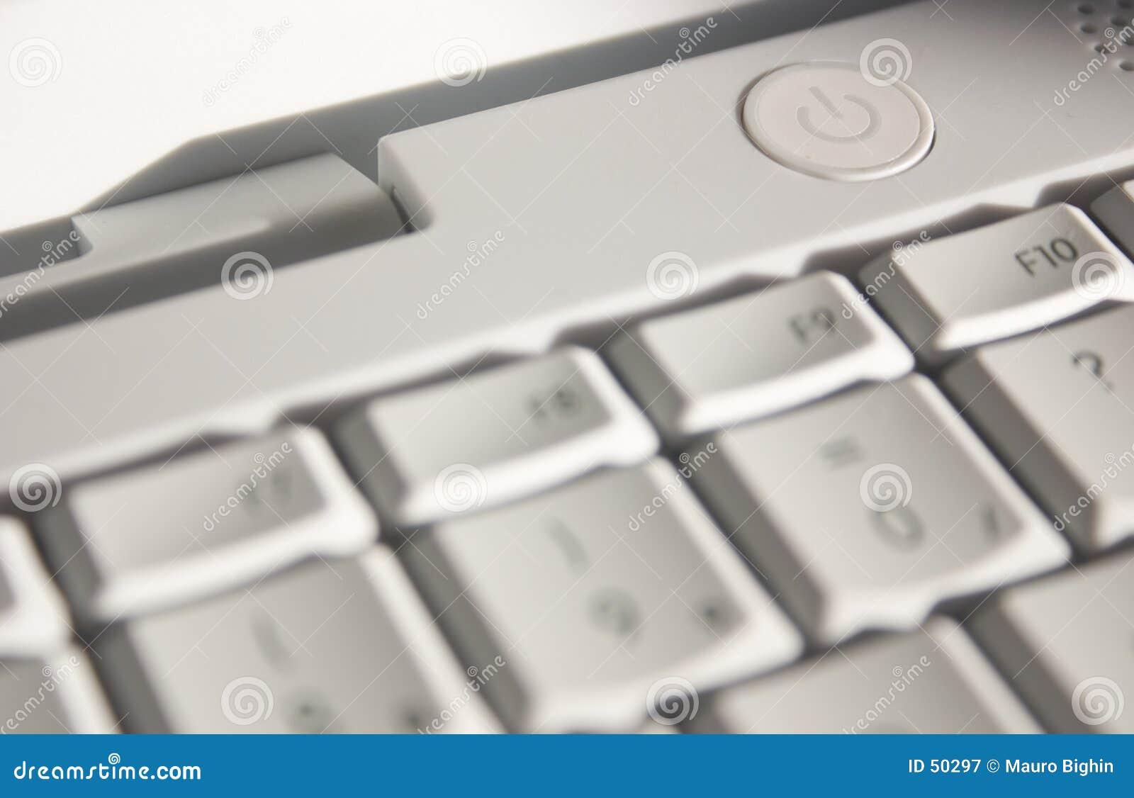 διακόπτης υπολογιστών κουμπιών