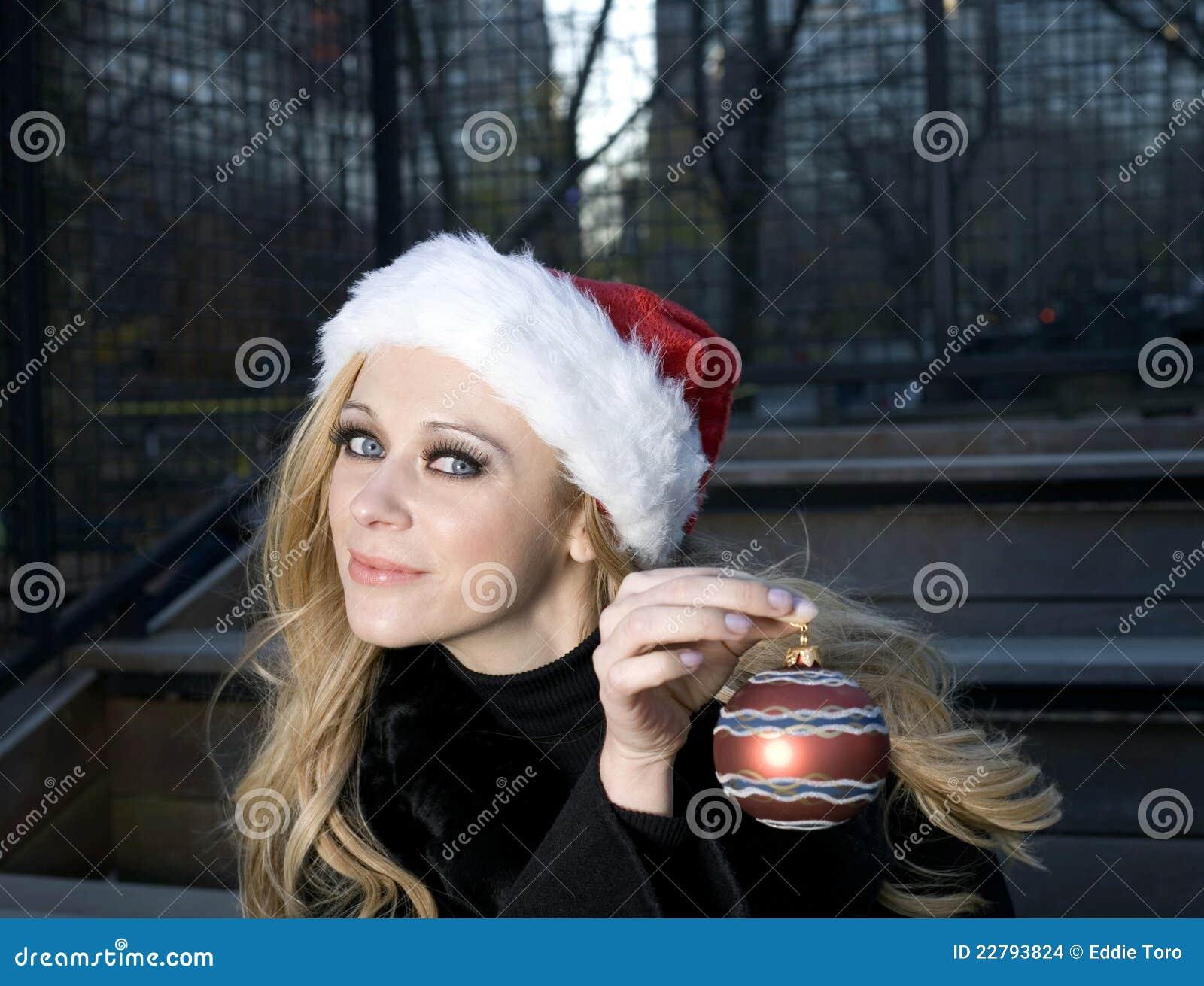 διακόσμηση κοριτσιών Χριστουγέννων