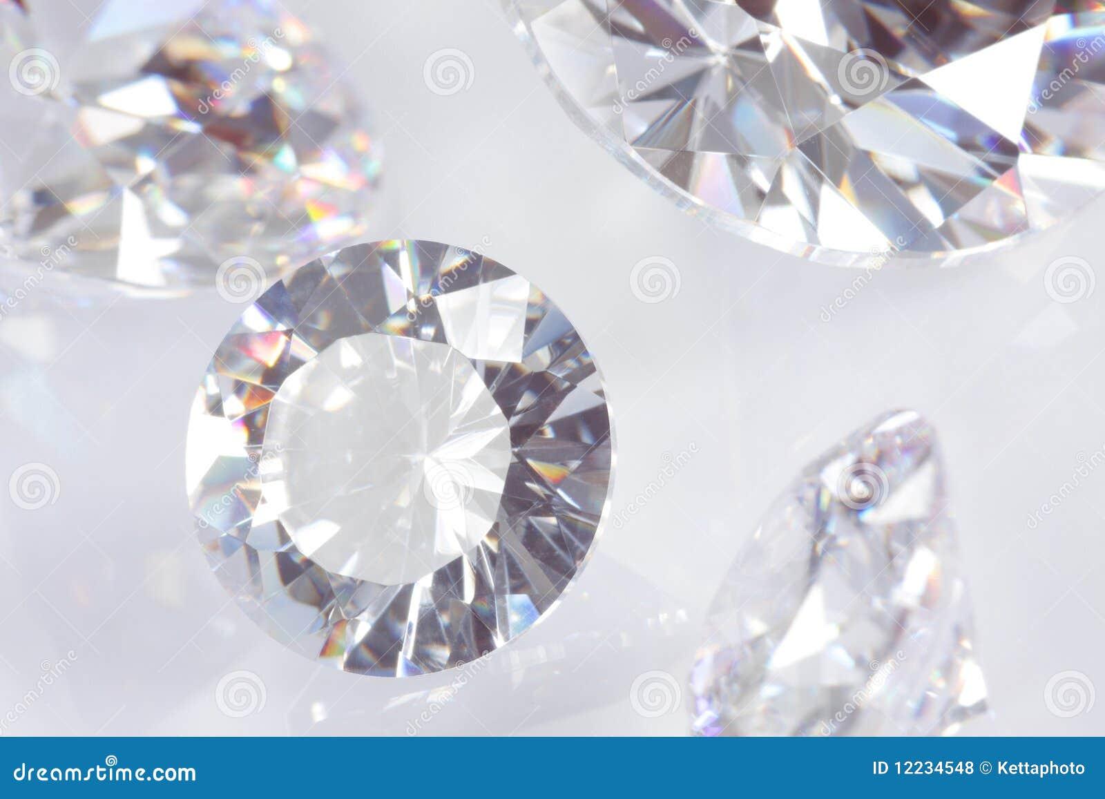 διαμάντια τέσσερα