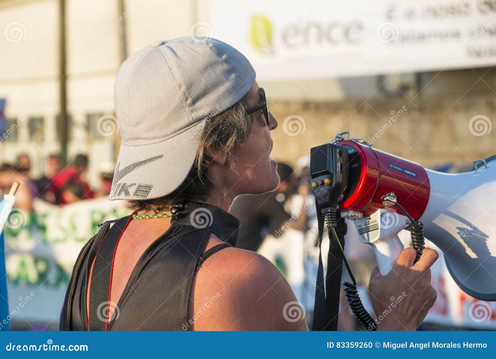 Διαμαρτυρία περιβάλλοντος