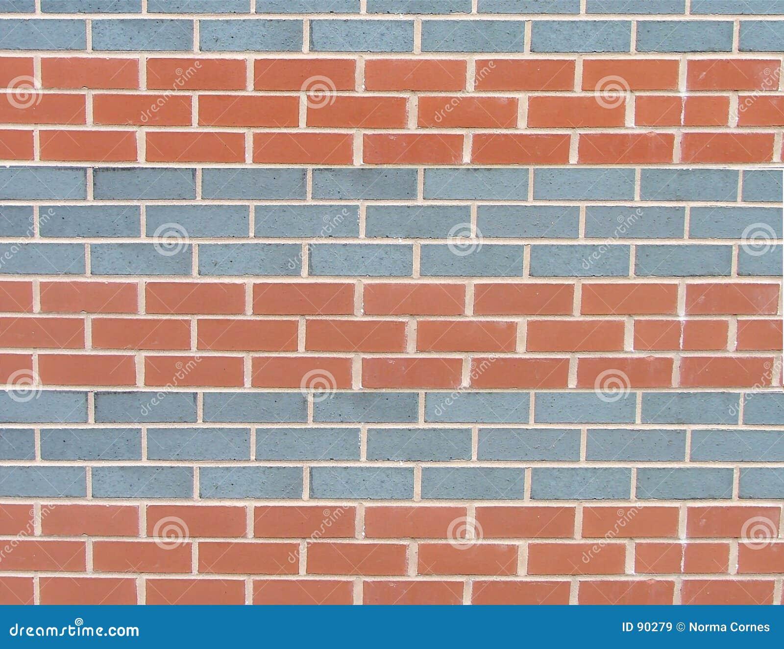 διαμορφωμένος ριγωτός τοίχος