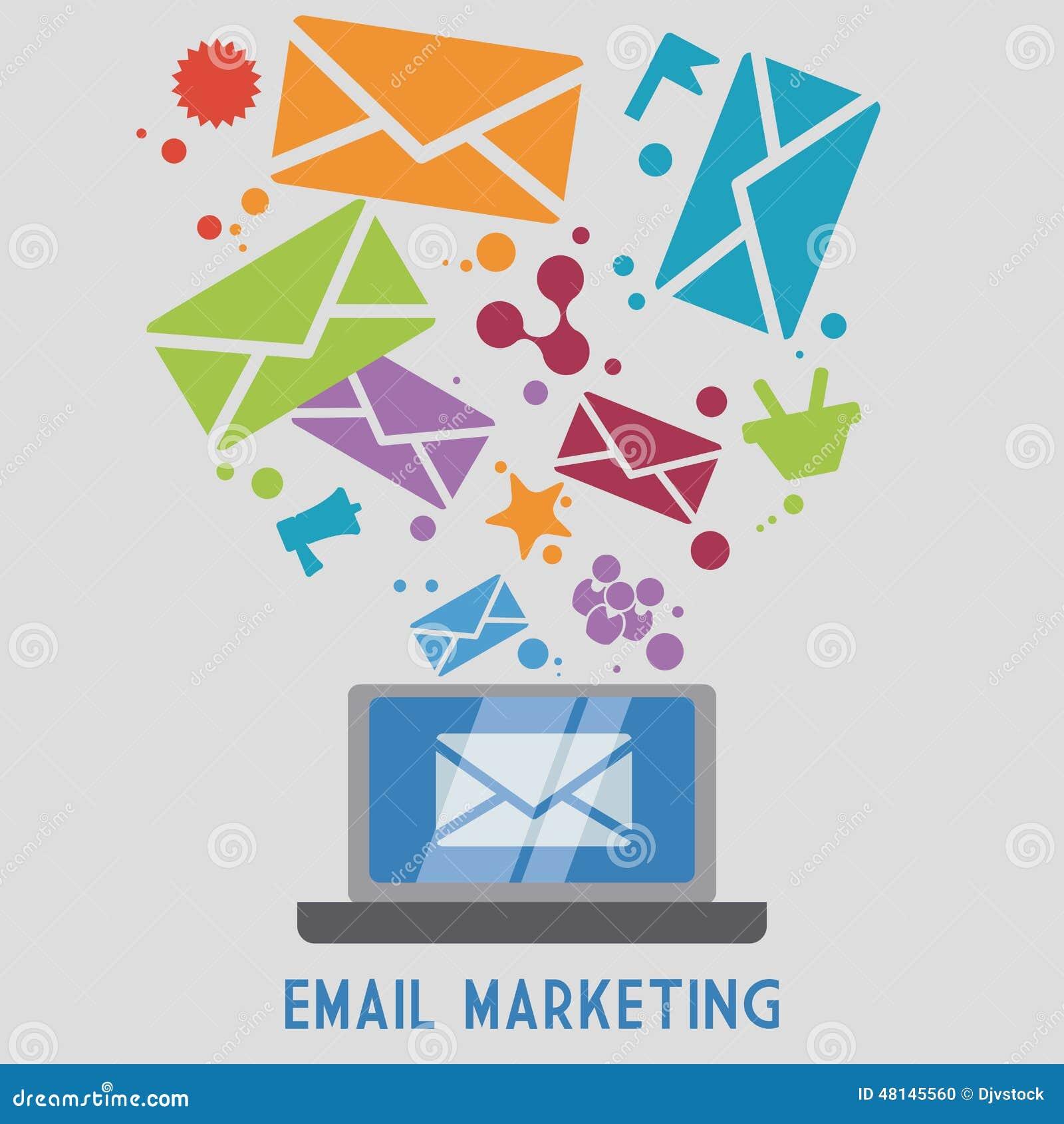 Διανυσματική απεικόνιση eps10 σχεδίου εικονιδίων ταχυδρομείου γραφική