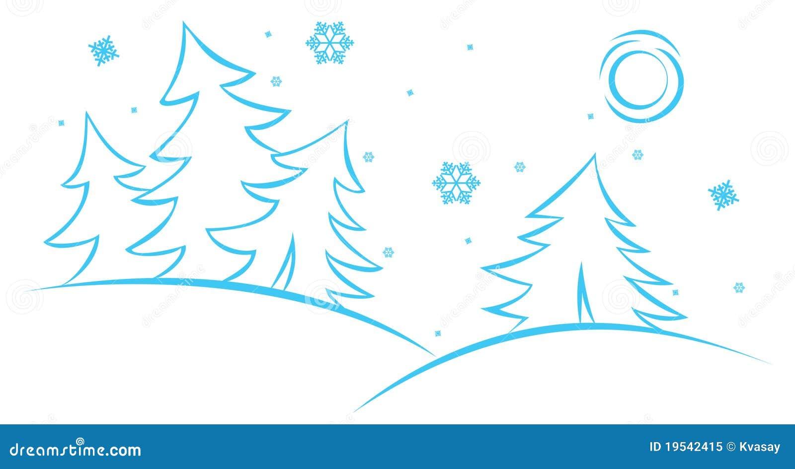 διανυσματικός χειμώνας &sigma