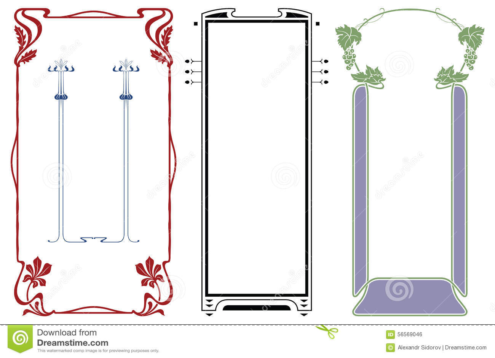 Download Διανυσματικό αφηρημένο πλαίσιο από τις συνδεδεμένα γραμμές και τα λουλούδια Διανυσματική απεικόνιση - εικονογραφία από λουλούδι, έμβλημα: 56569046