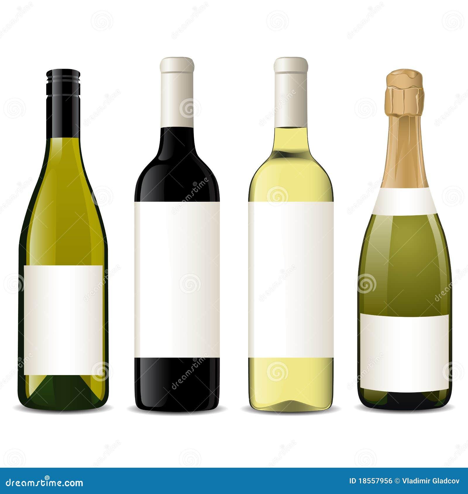 διανυσματικό κρασί μπου&kapp