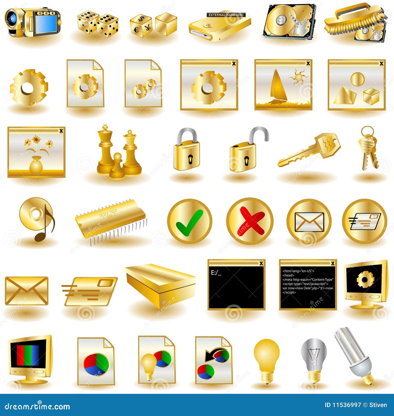 διαπροσωπεία 3 χρυσή εικ&omi