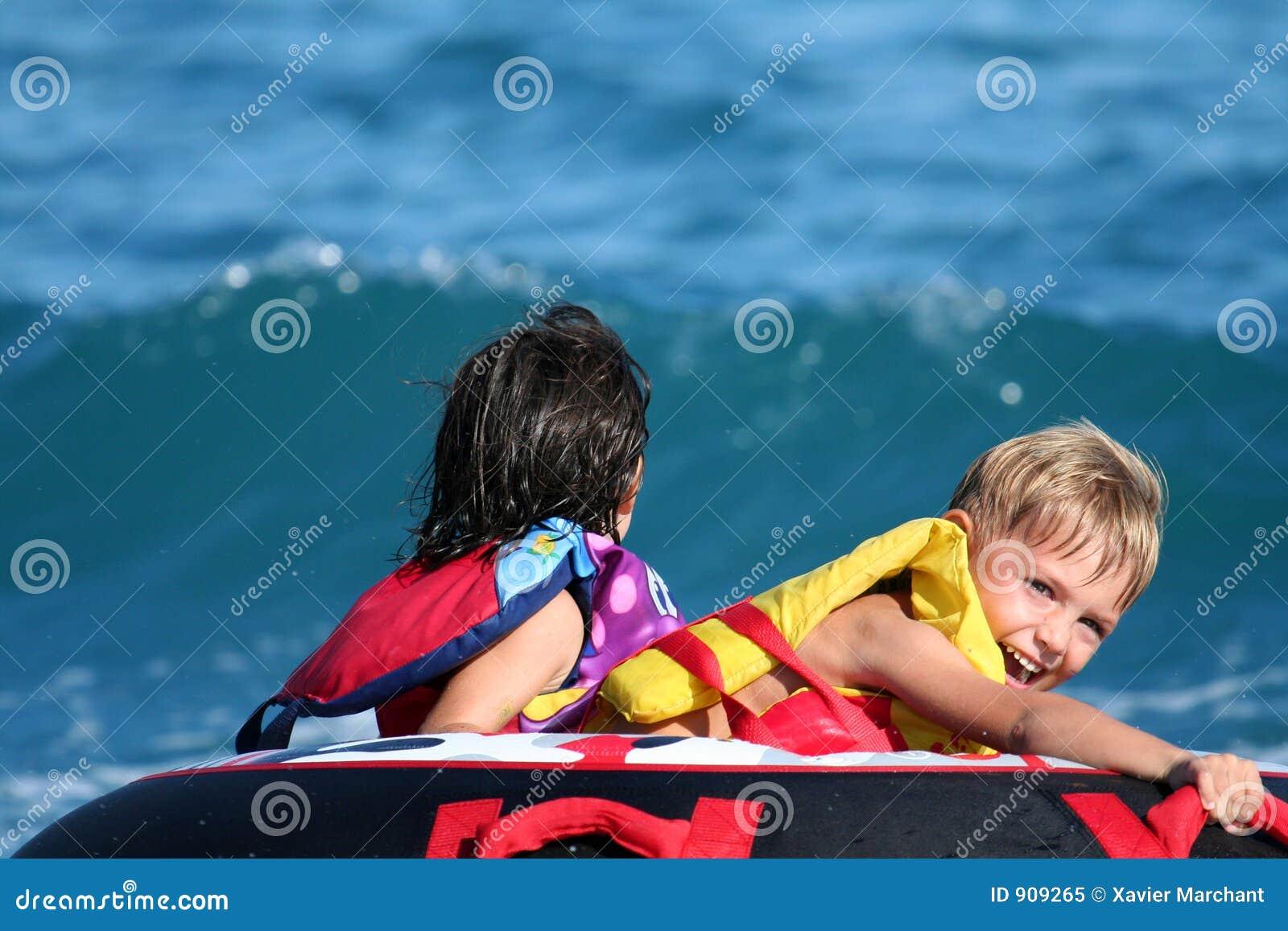 διασκέδαση watersport