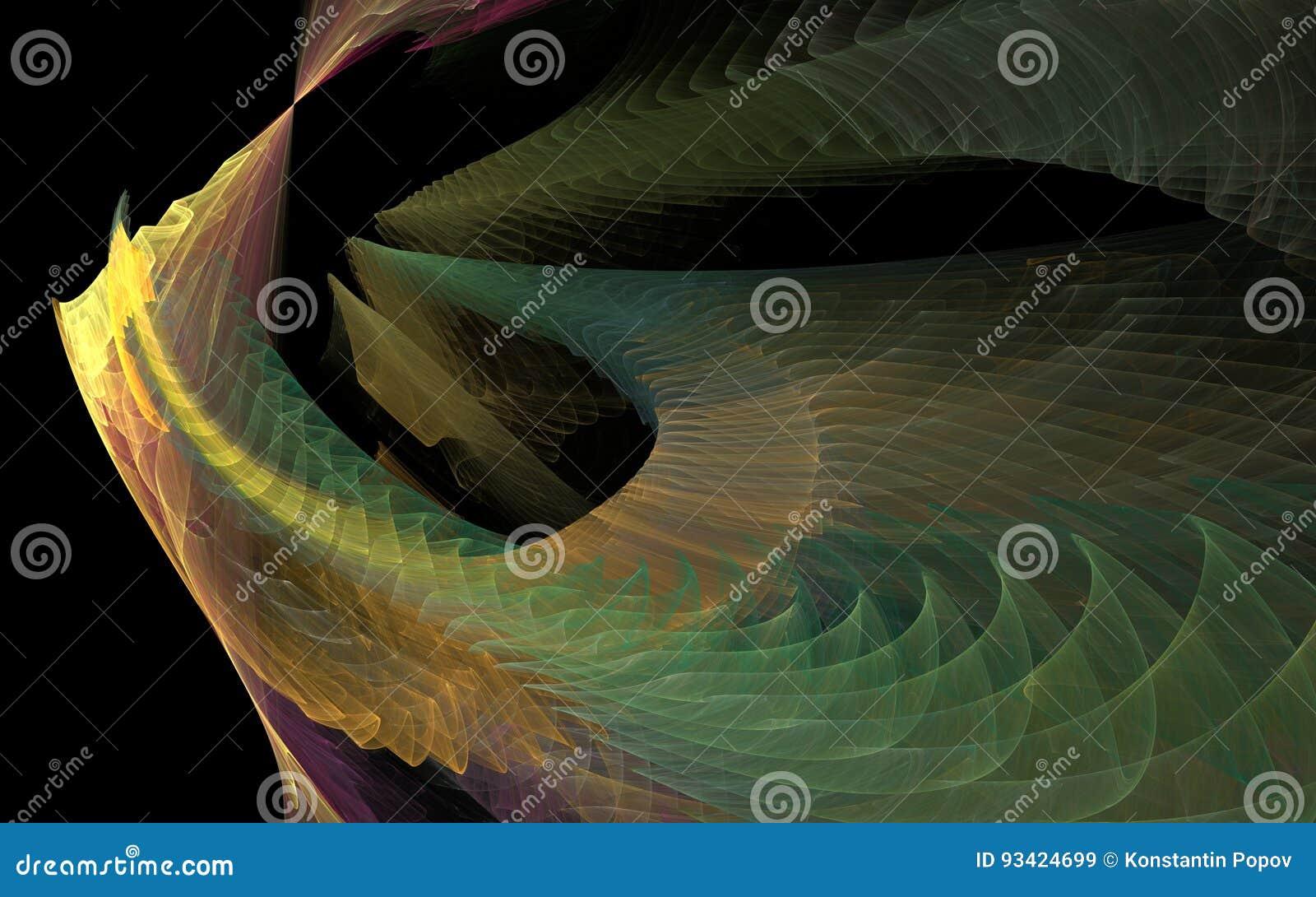 Διαστημικά κύματα
