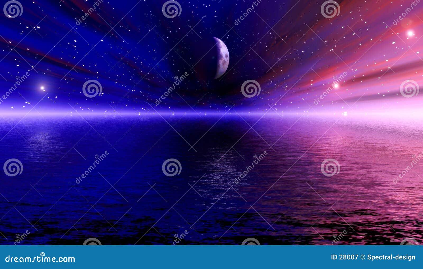 διαστημικό όραμα