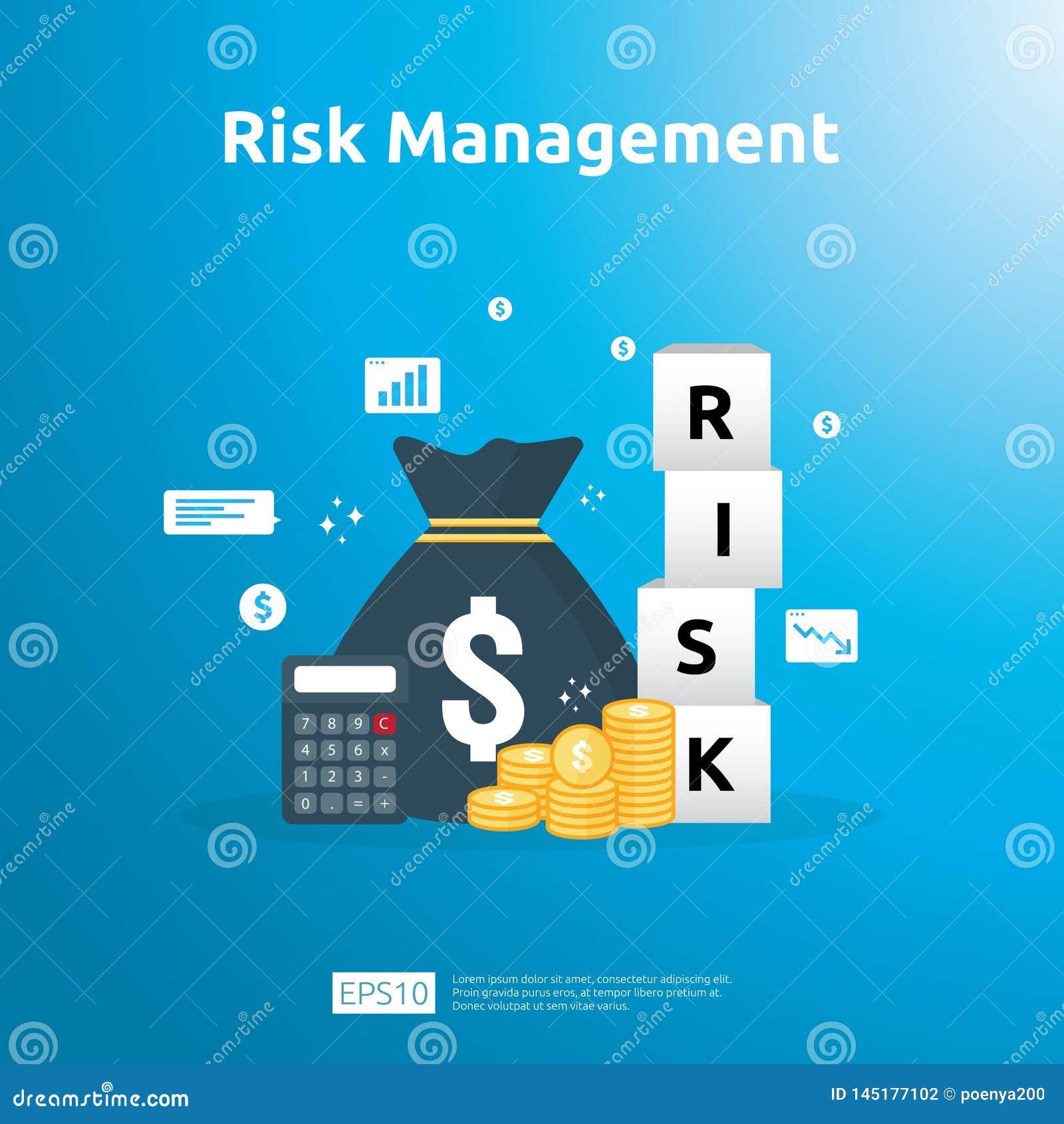 Διαχείρηση κινδύνων και οικονομικός προσδιορισμός η αξιολόγηση και η