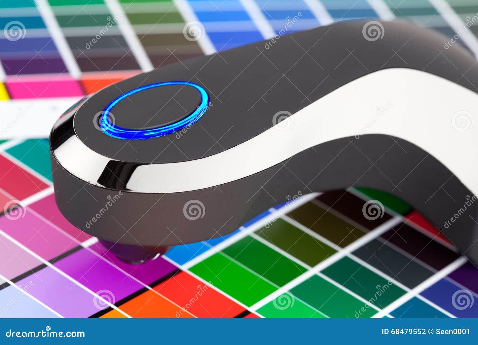Διαχείριση χρώματος