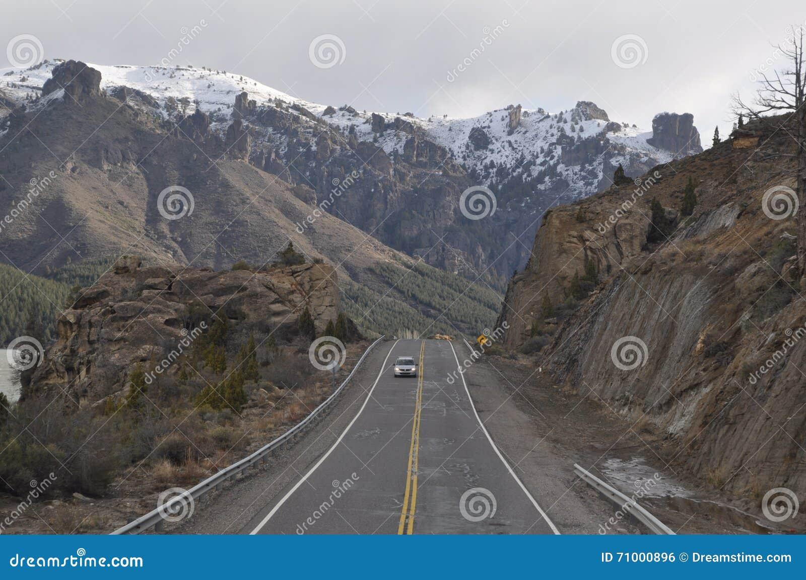 Διαδρομή της Αργεντινής