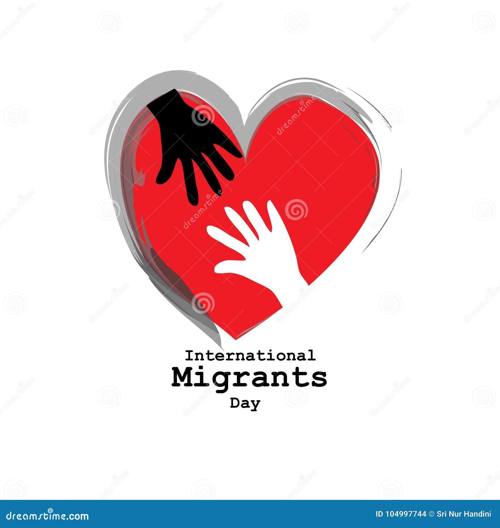 Διεθνής ημέρα μεταναστών