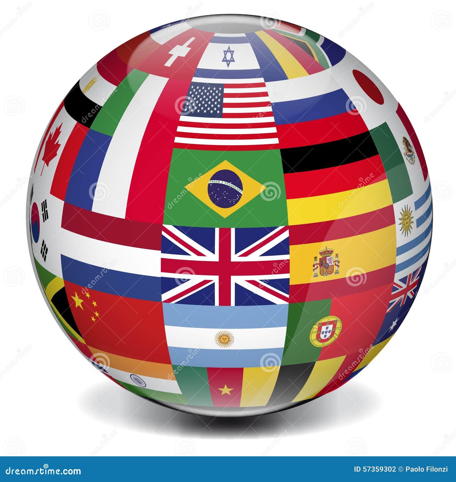 Διεθνής σφαίρα