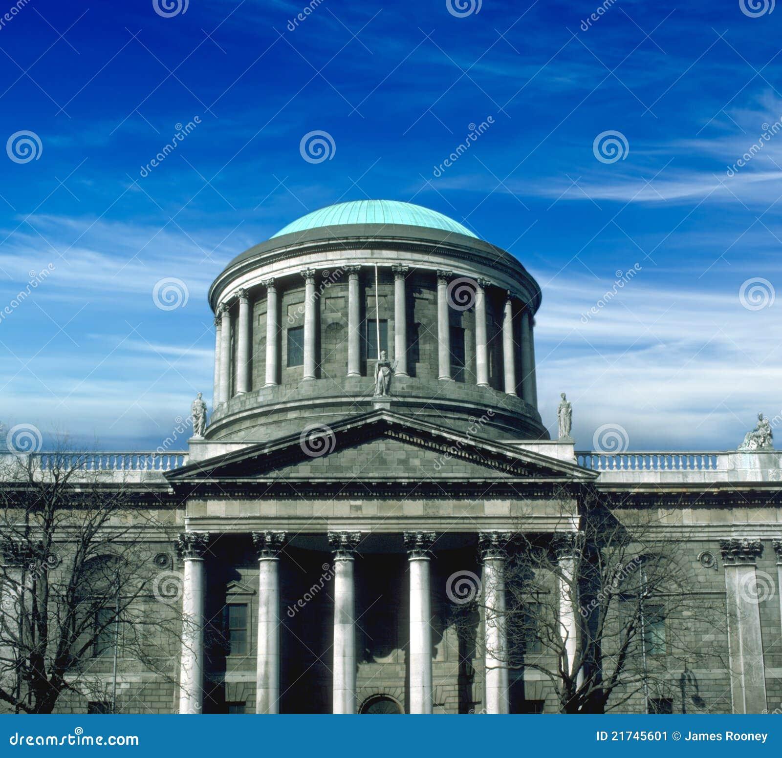 δικαστήρια Δουβλίνο τέσ&sig