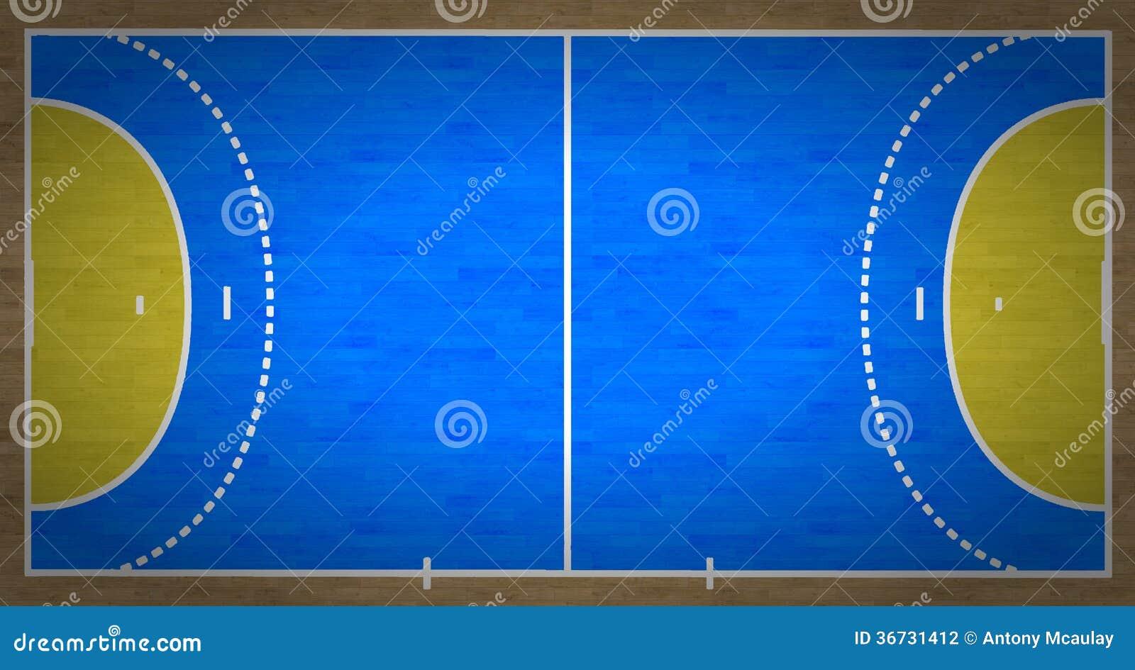Δικαστήριο χάντμπολ