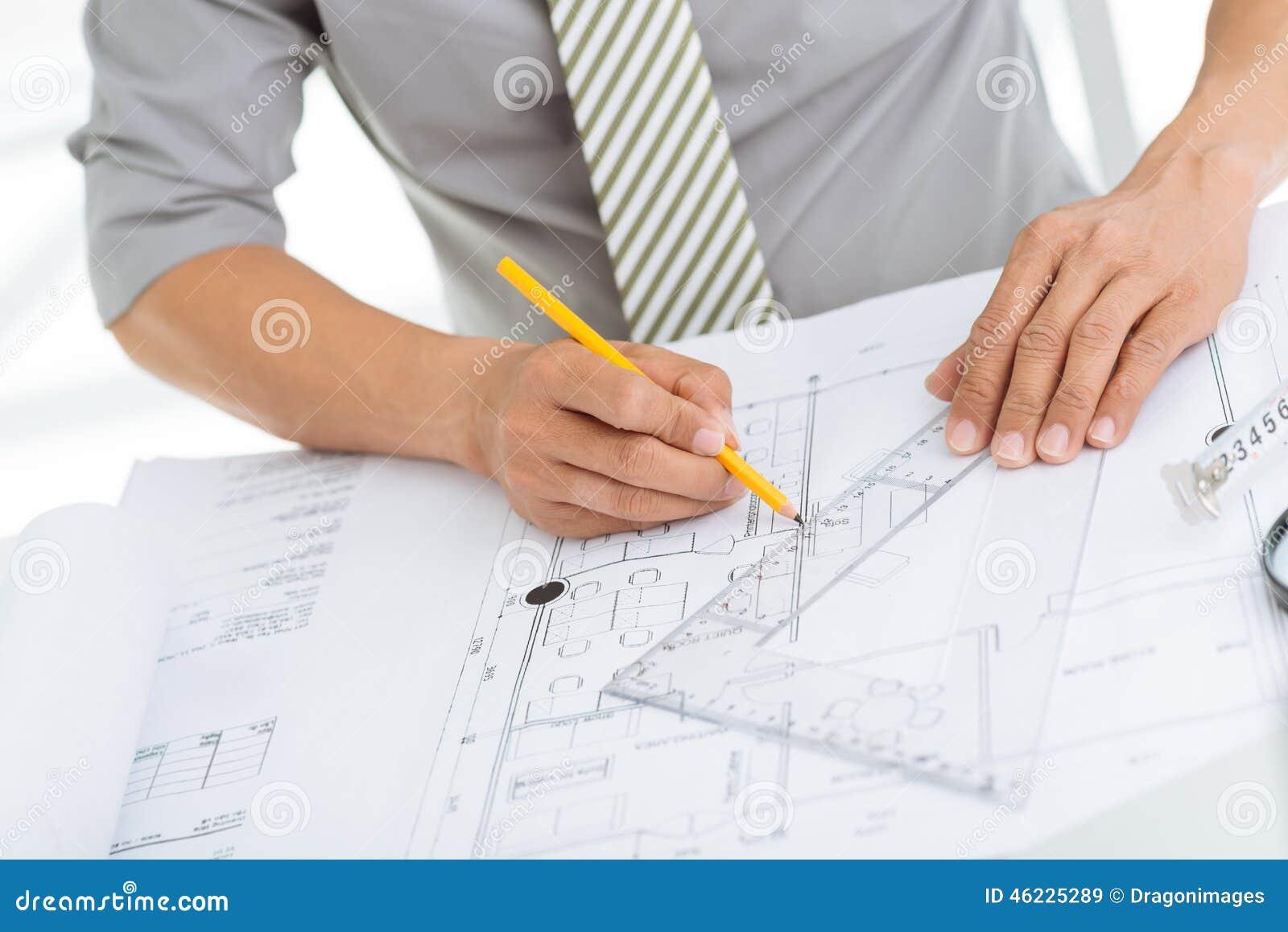 Διορθώνοντας σχεδιάγραμμα